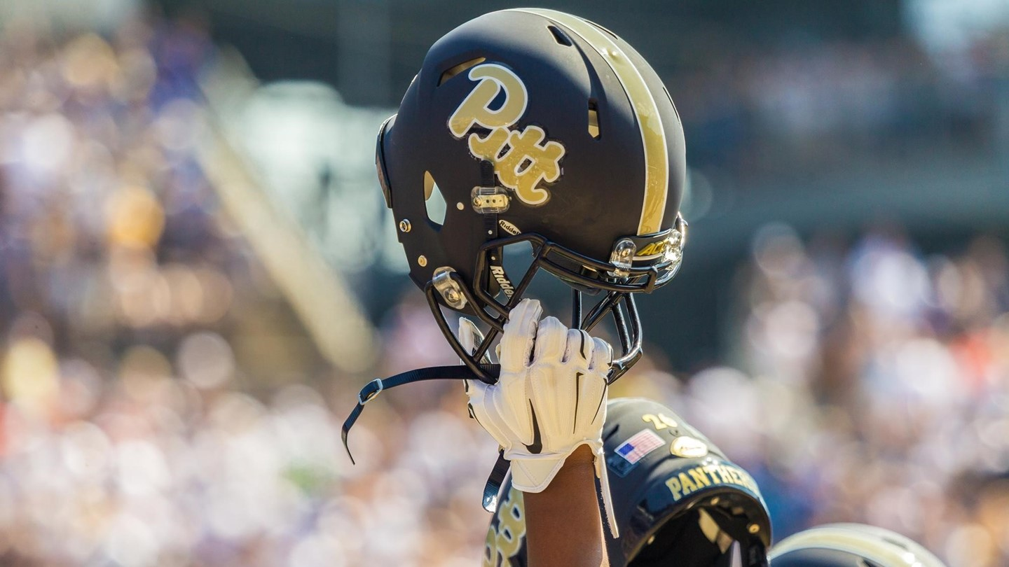 7f07b3acc Tight end Will Gragg transfers from Arkansas to Pitt