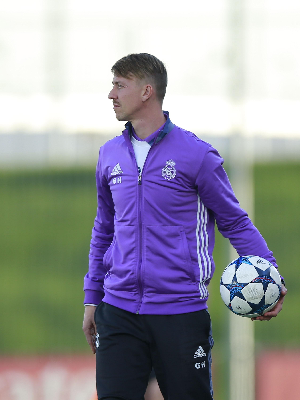 "4ee915ed7 ""Guti will coach Real Madrid"