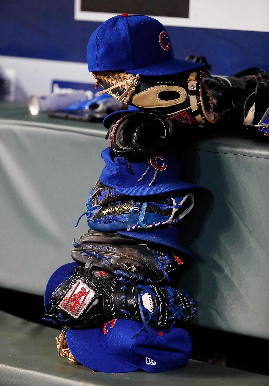 Chicago Cubs v Atlanta Braves
