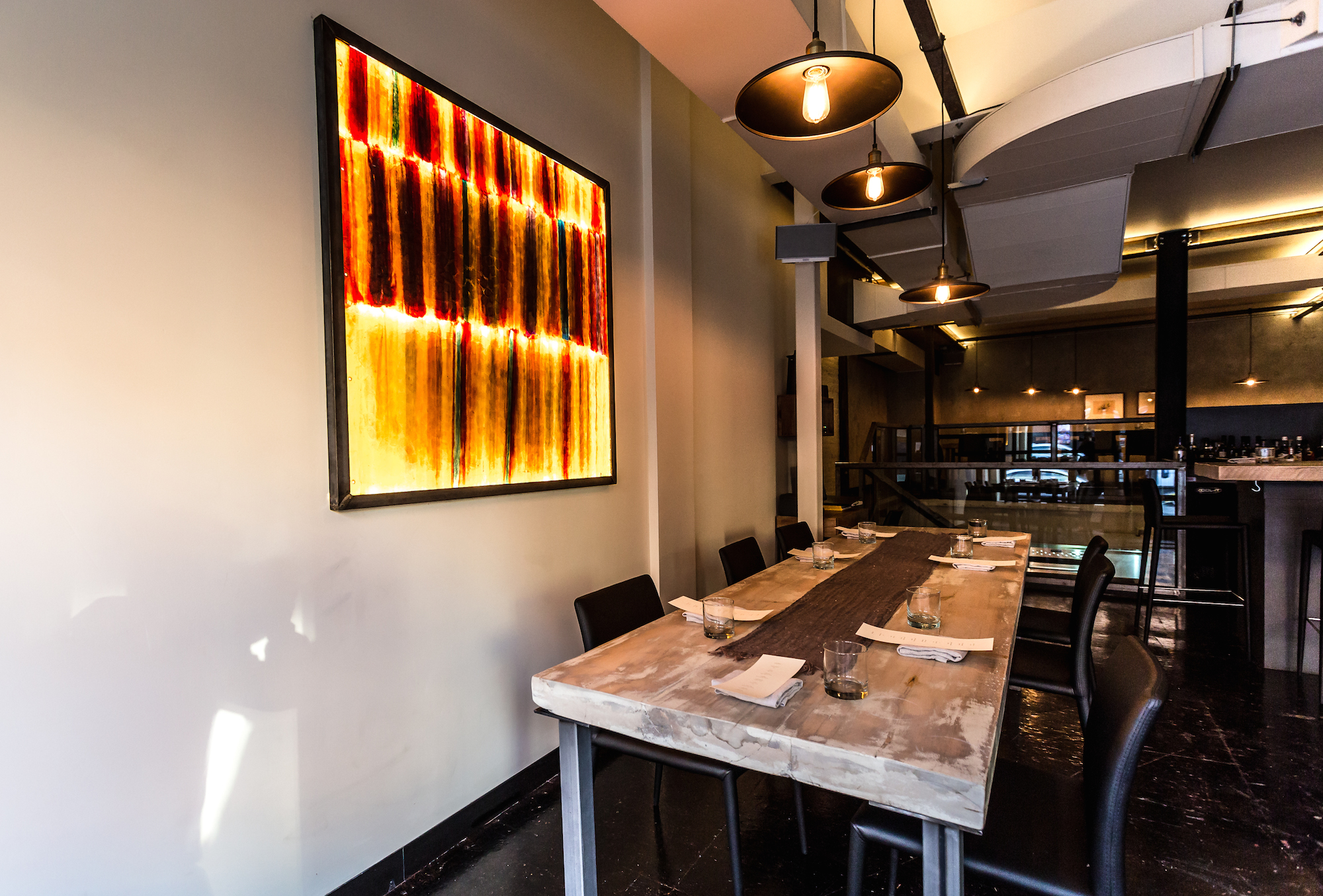 Just Look at Le Mousso, the Hot New Montreal Restaurant From Chef Antonin Mousseau-Rivard