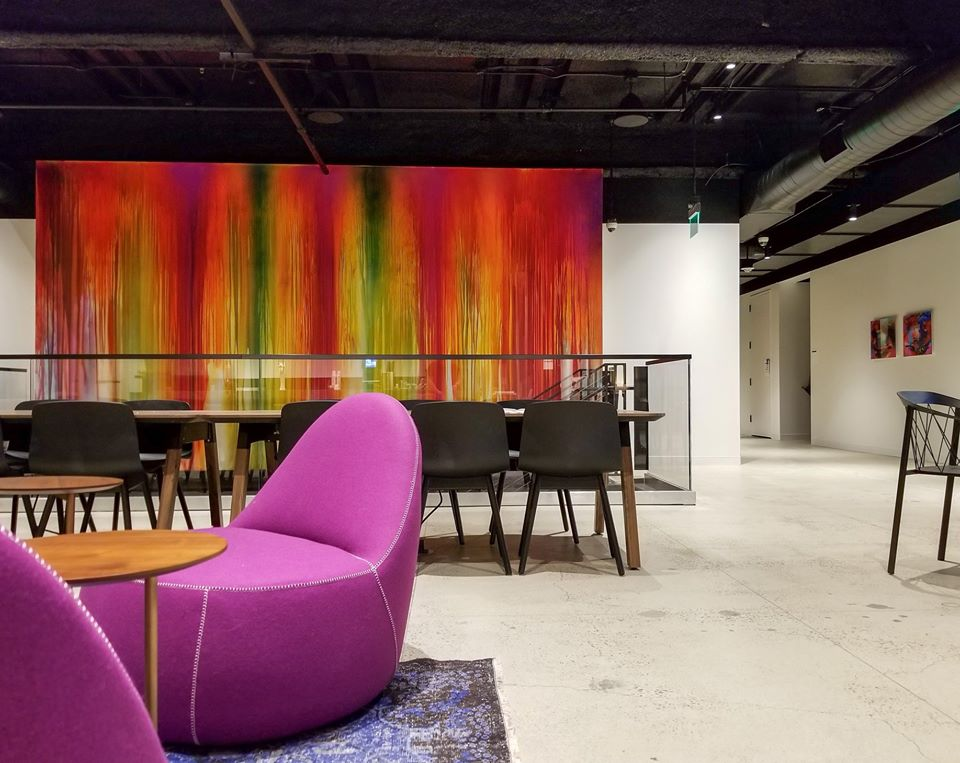 Washington dc homes neighborhoods architecture and real estate meeting and event space convene will open in rosslyn fandeluxe Images