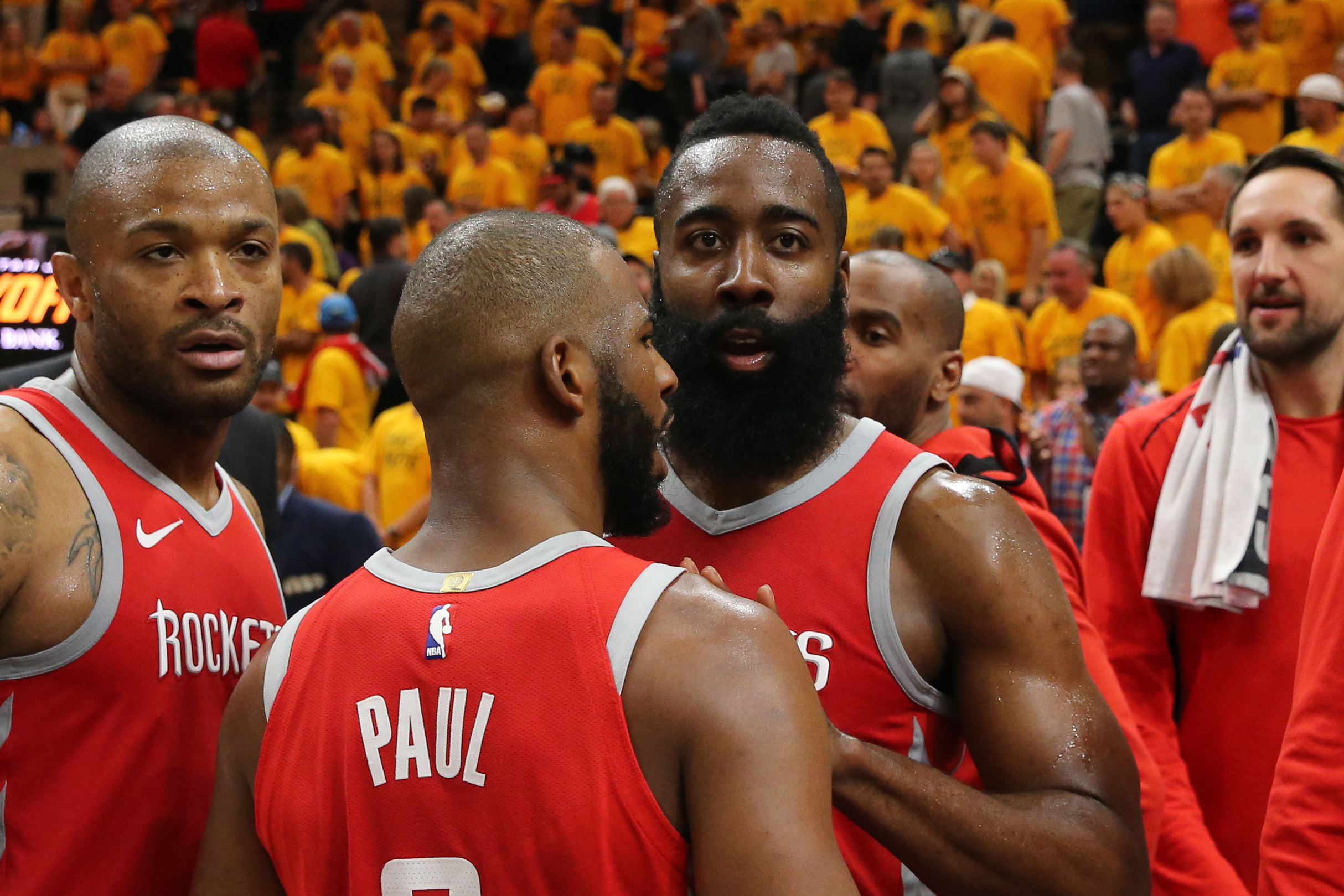 2532adc6fb2 How will the NBA respond to the Warriors  dynasty  The same as it always  does