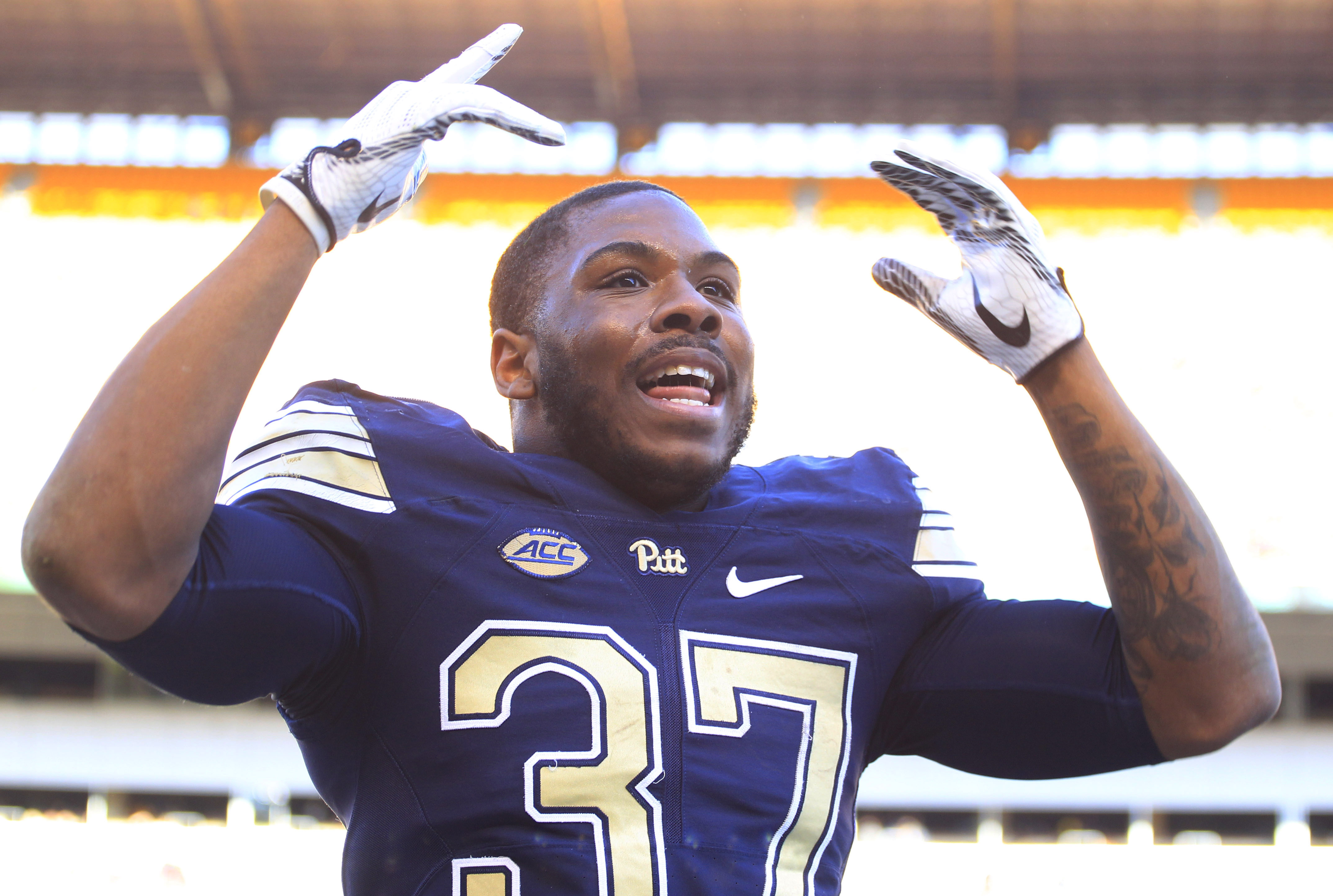b13fd12c1 Pitt football's non-conference schedule again toughest in the country, per  ESPN. By CardiacHill ...