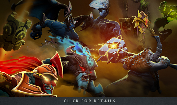 Dota 2 Immortal Items And Player Cards Released: The Flying Courier, A Dota 2 Community