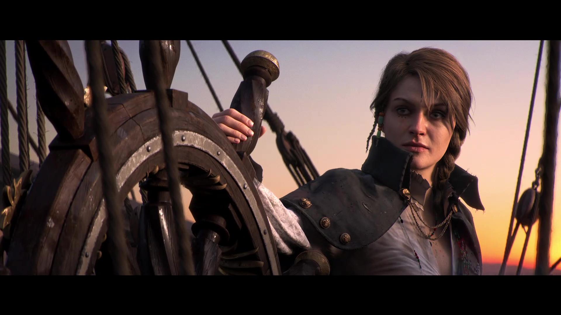 Ubisoft highlights Skull & Bones naval combat in the latest E3