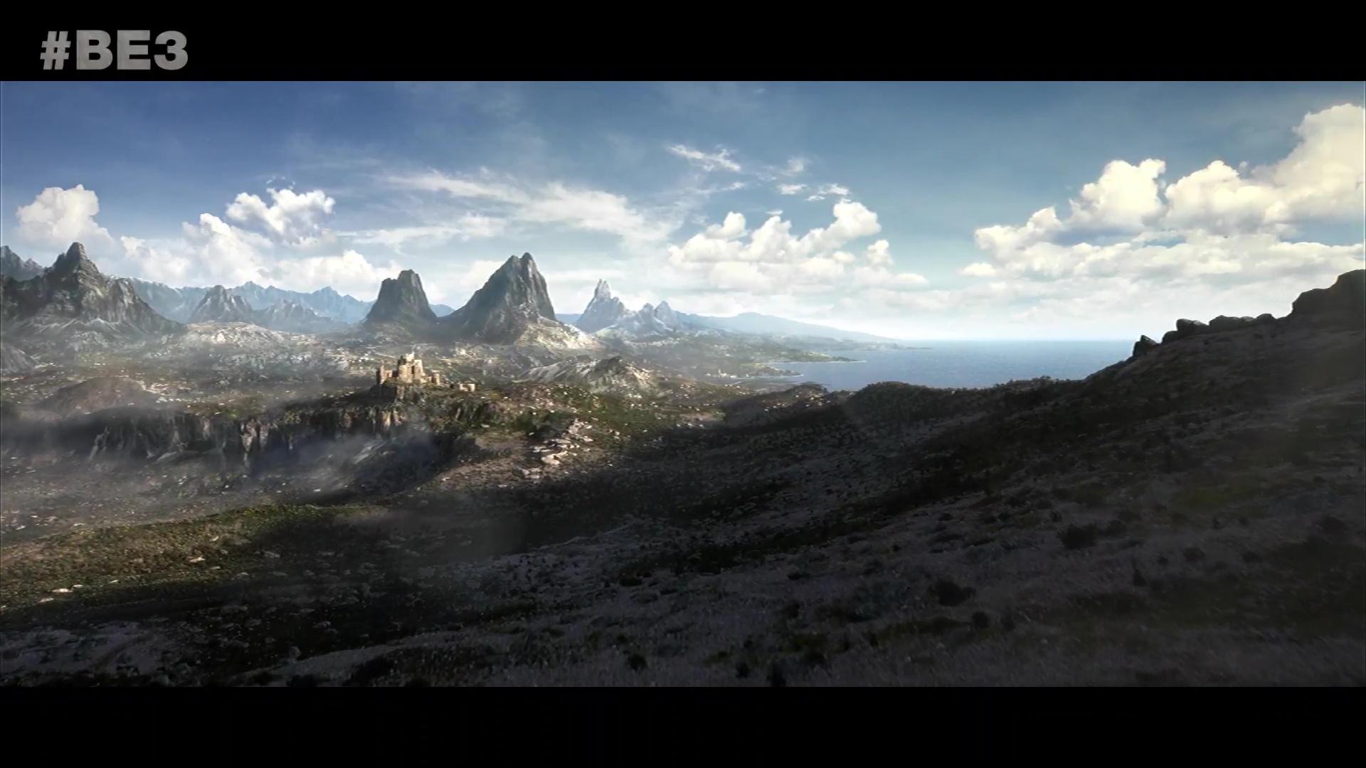 High Rock in The Elder Scrolls 6