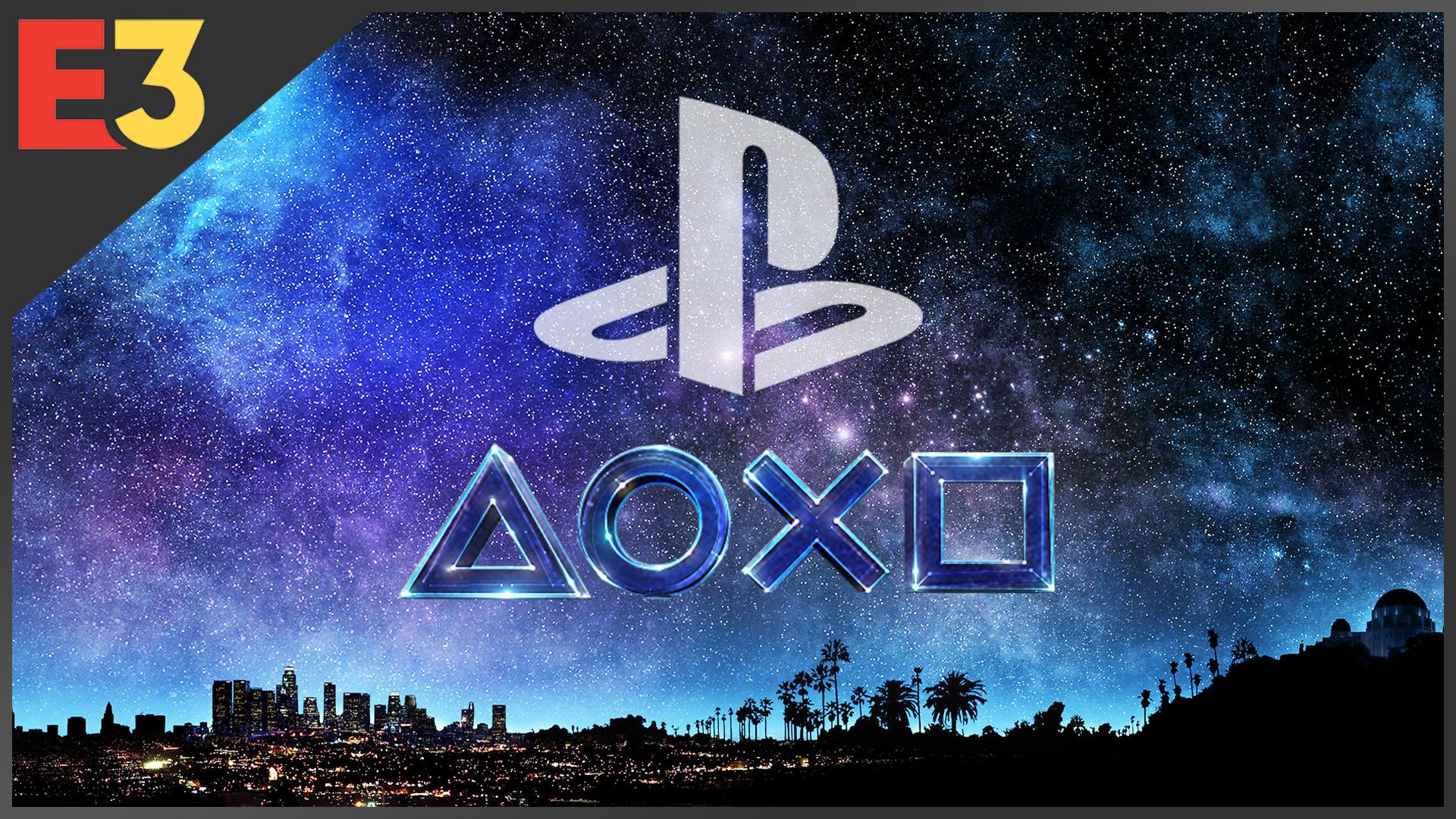 PlayStation E3 2018