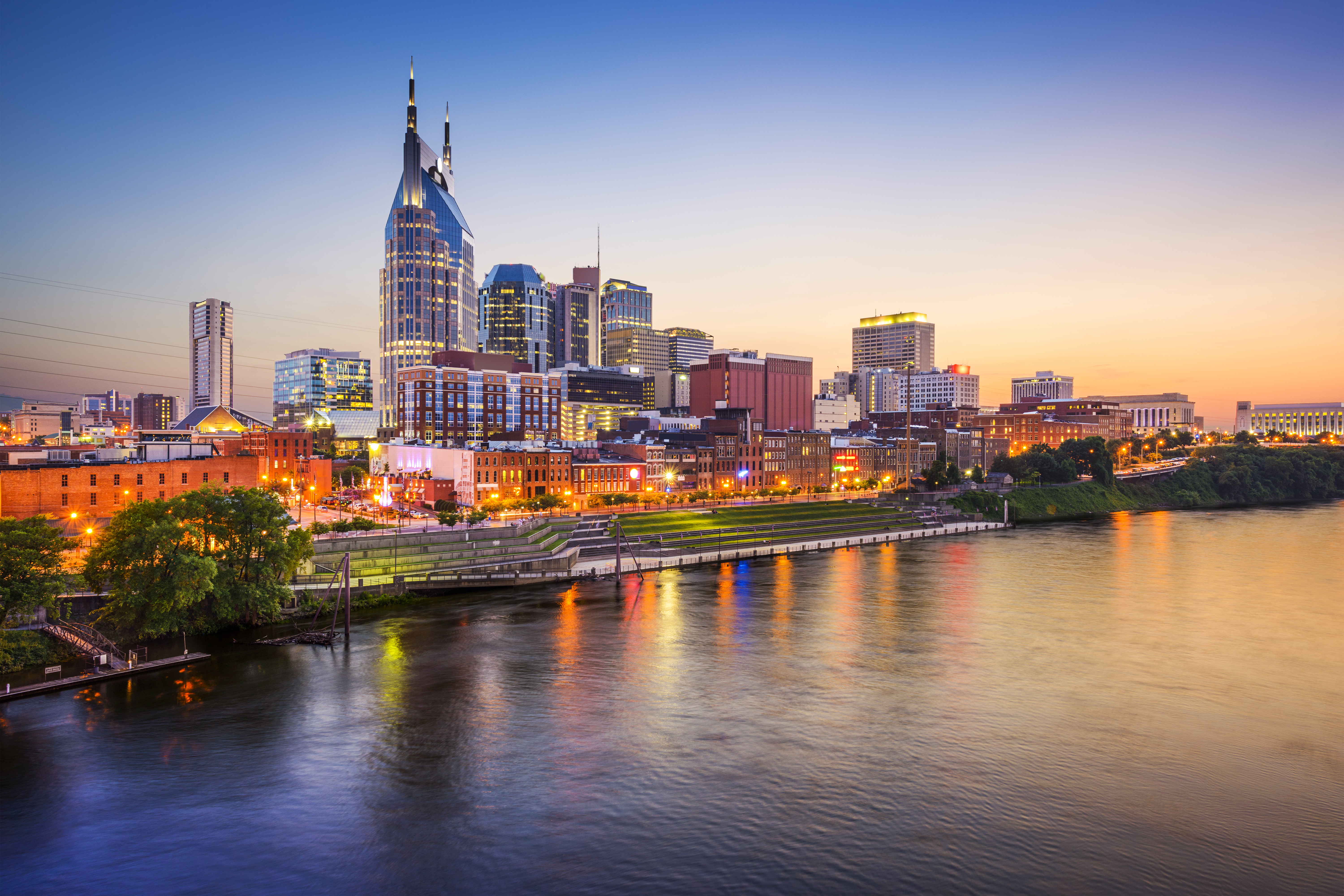 An Eater's Guide to Nashville