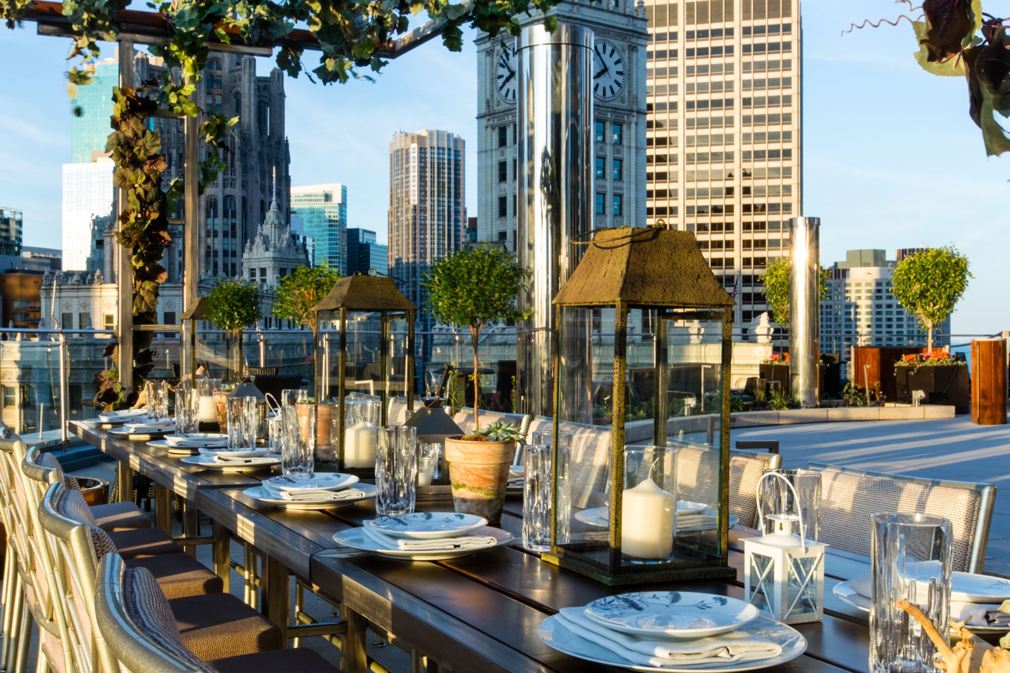 The 12 Most Anticipated Restaurants in Chicago, Summer 2018