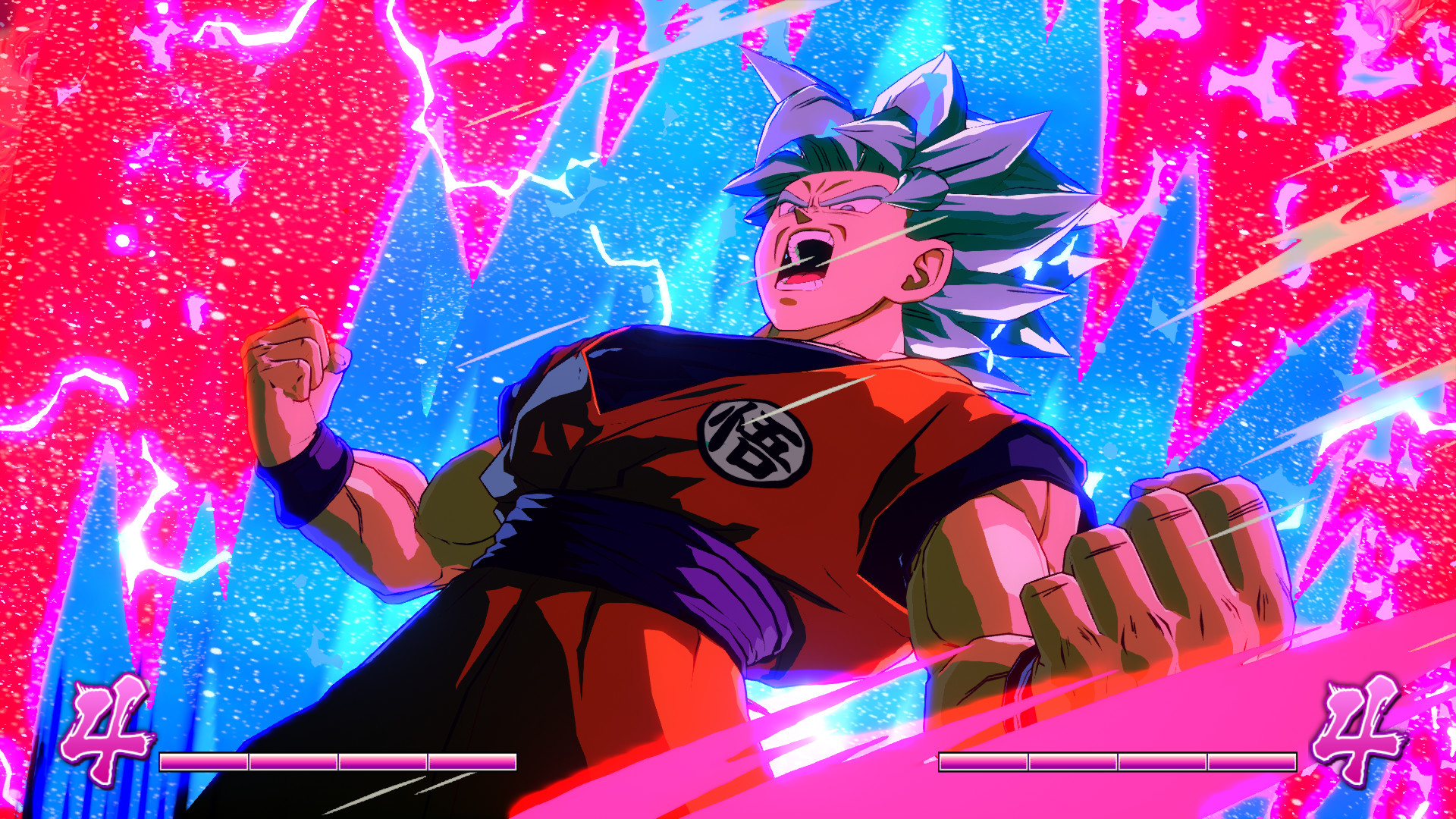 Dragon Ball Fighterz Comes To Nintendo Switch Polygon