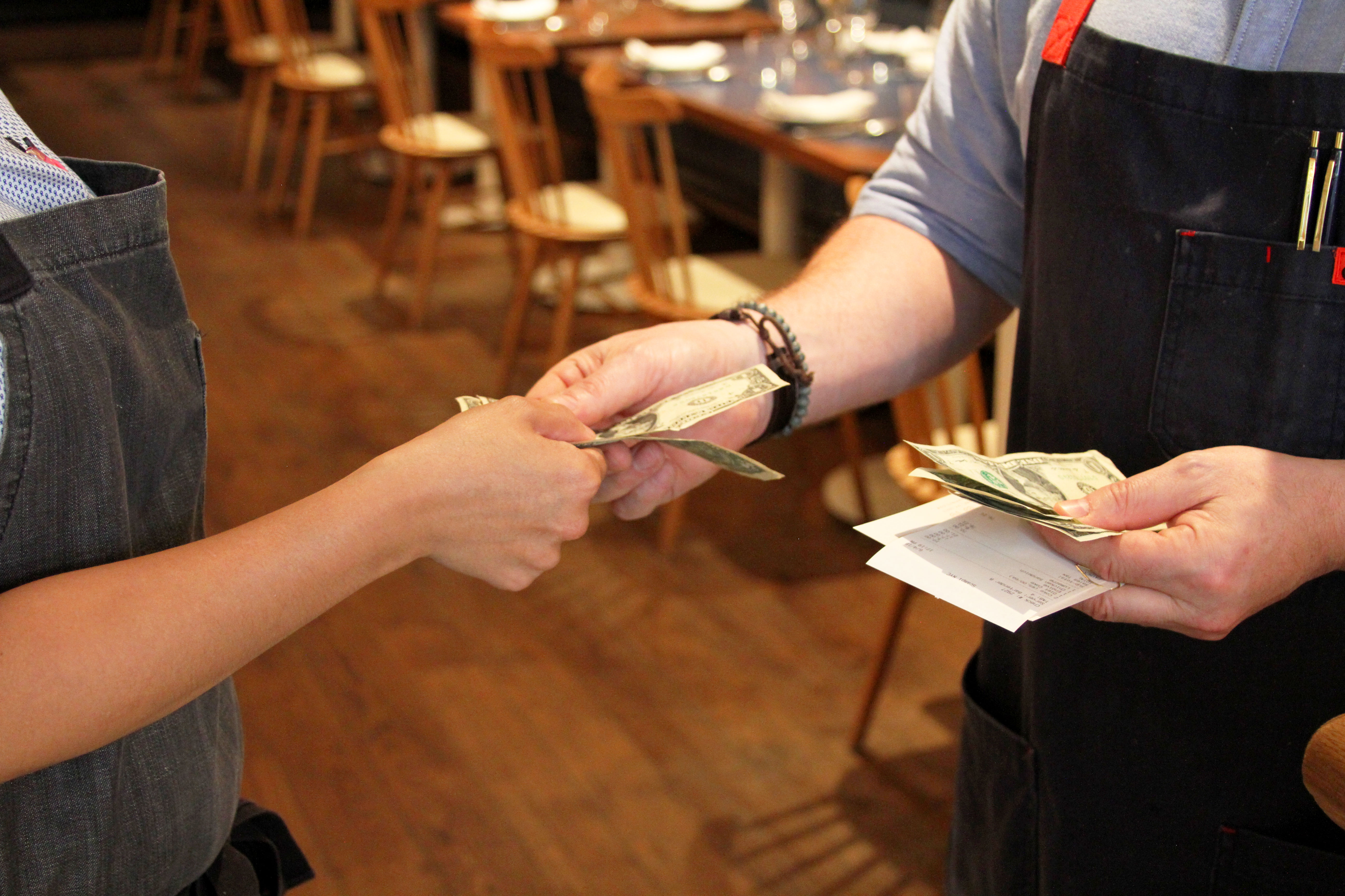 tipping laws