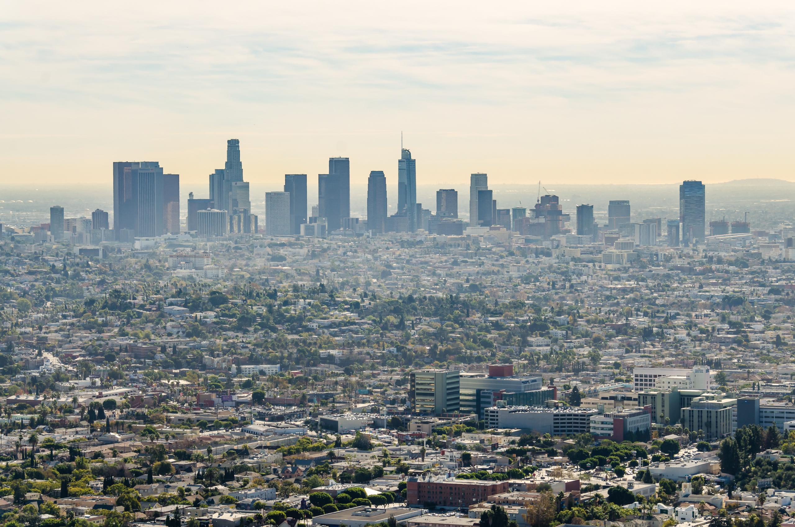 Los Angeles Weather - Curbed LA