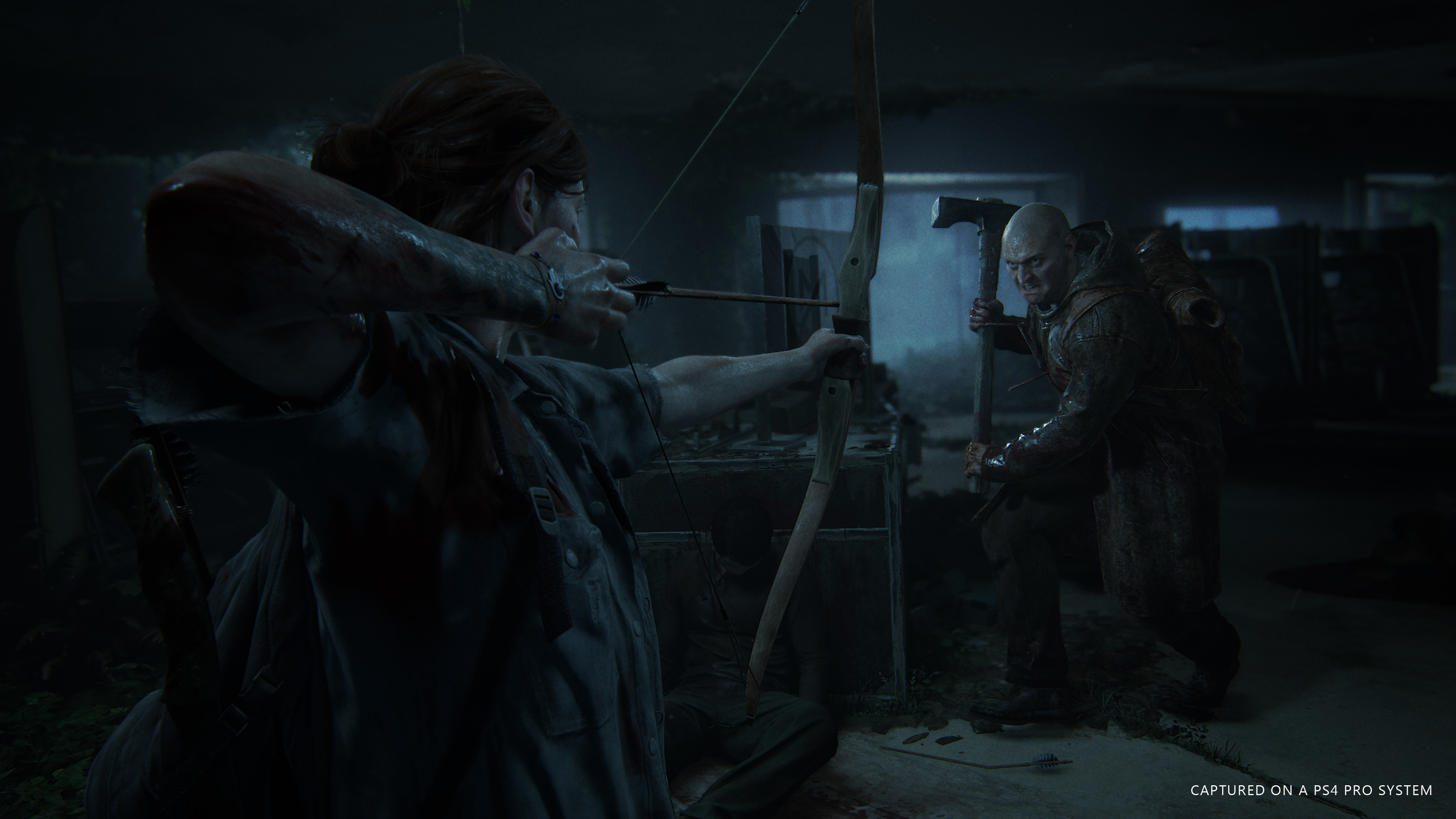 the last of us ps3 multiplayer offline