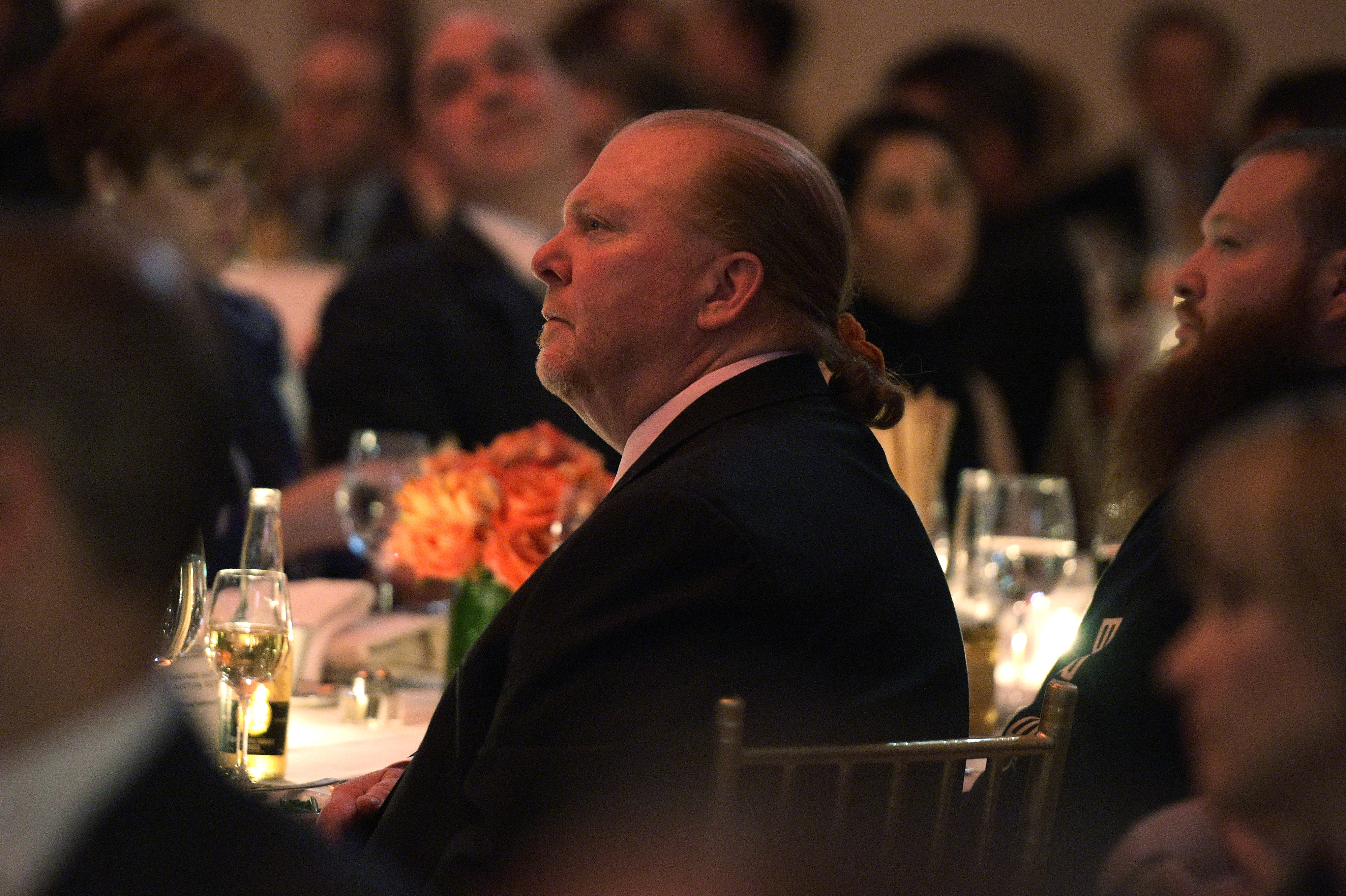 Food Bank For New York City Can-Do Awards Dinner 2017 - Inside