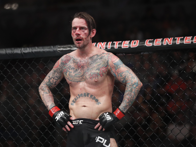 MMA: UFC 225-Punk vs Jackson