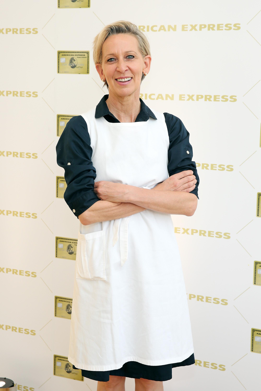 Gabrielle hamilton apron