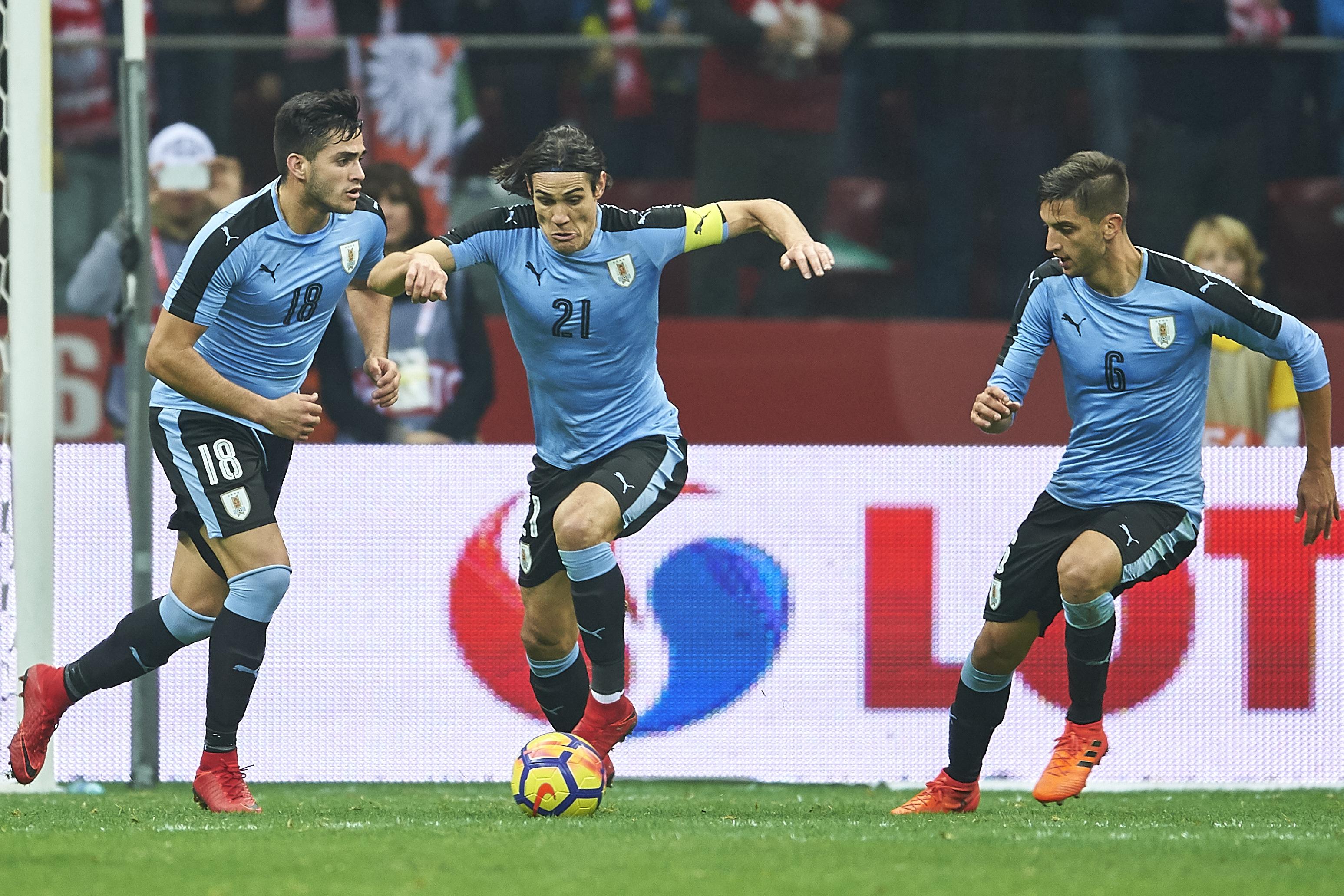 Poland v Uruguay: International Friendly