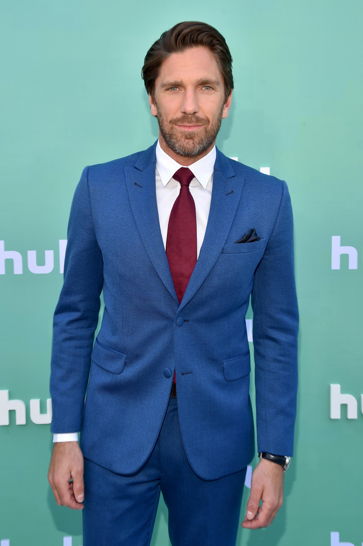 Hulu Upfront 2018 Brunch - Arrivals