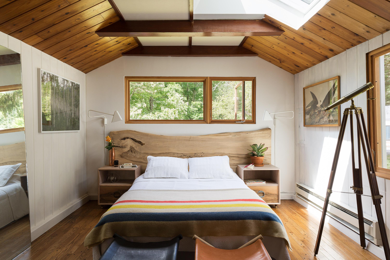 Bedroom design: Tips for creating a quiet retreat