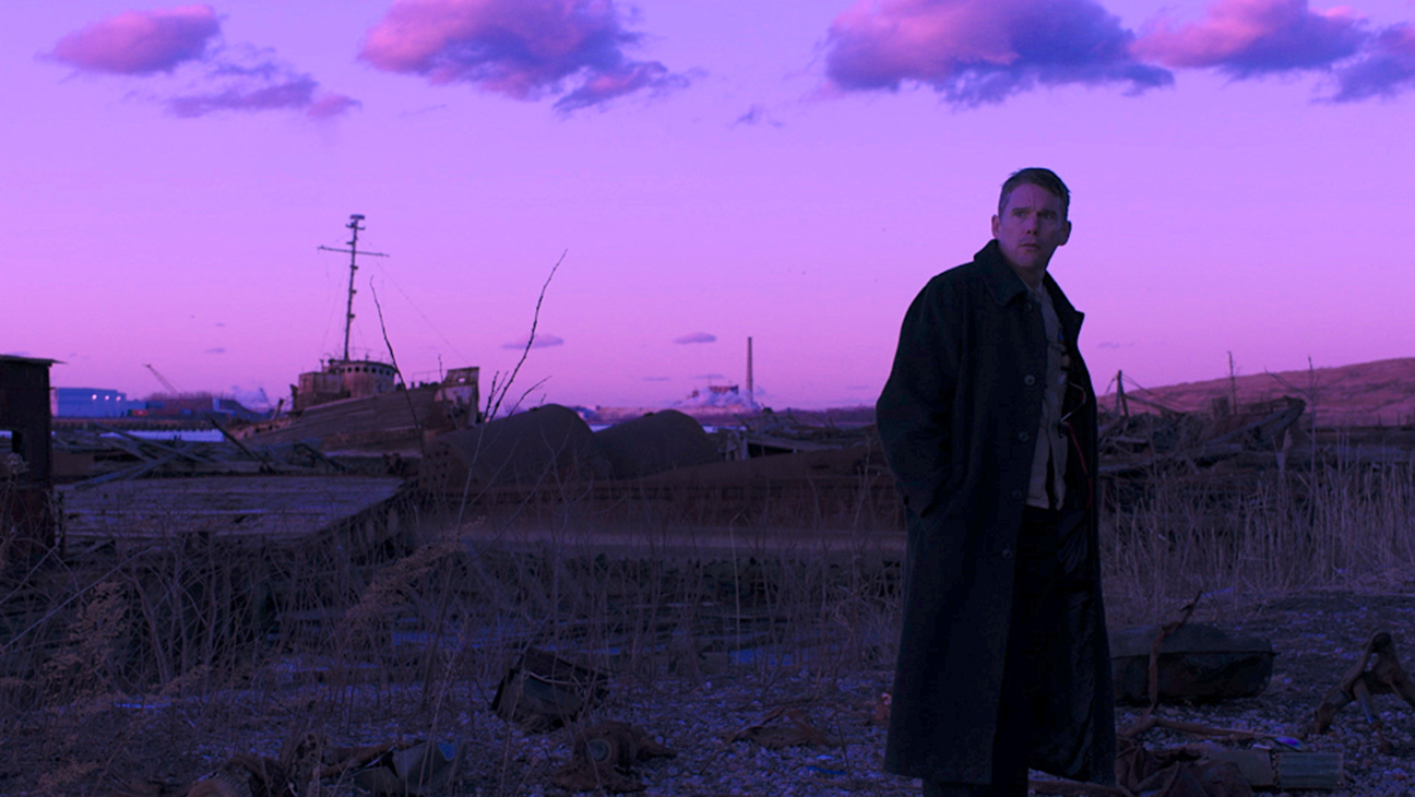 "Paul Schrader on First Reformed: ""This is a troubling film about a troubled person"""