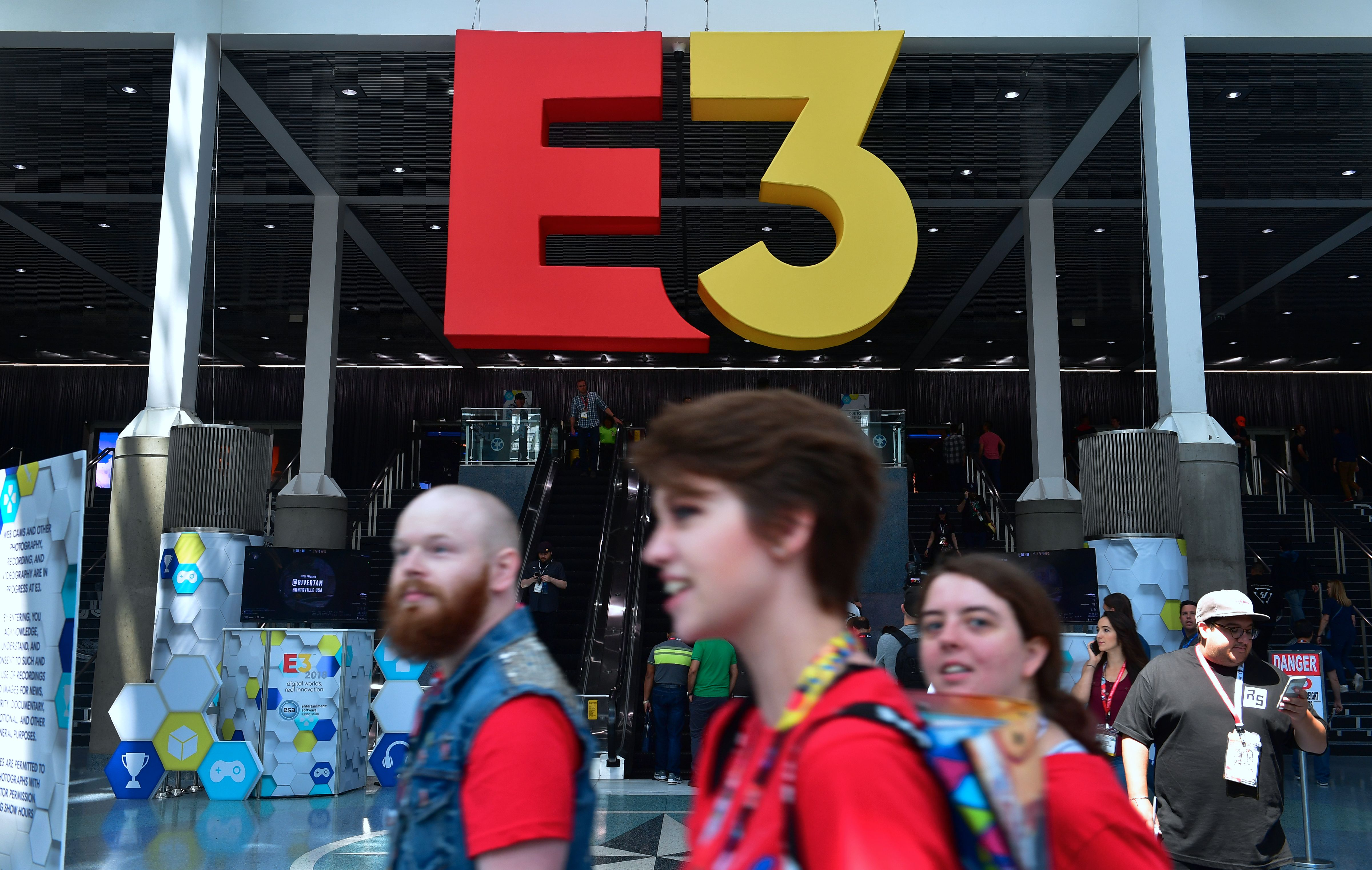 All the highlights from the massive E3 sales from Nintendo, PlayStation and Xbox