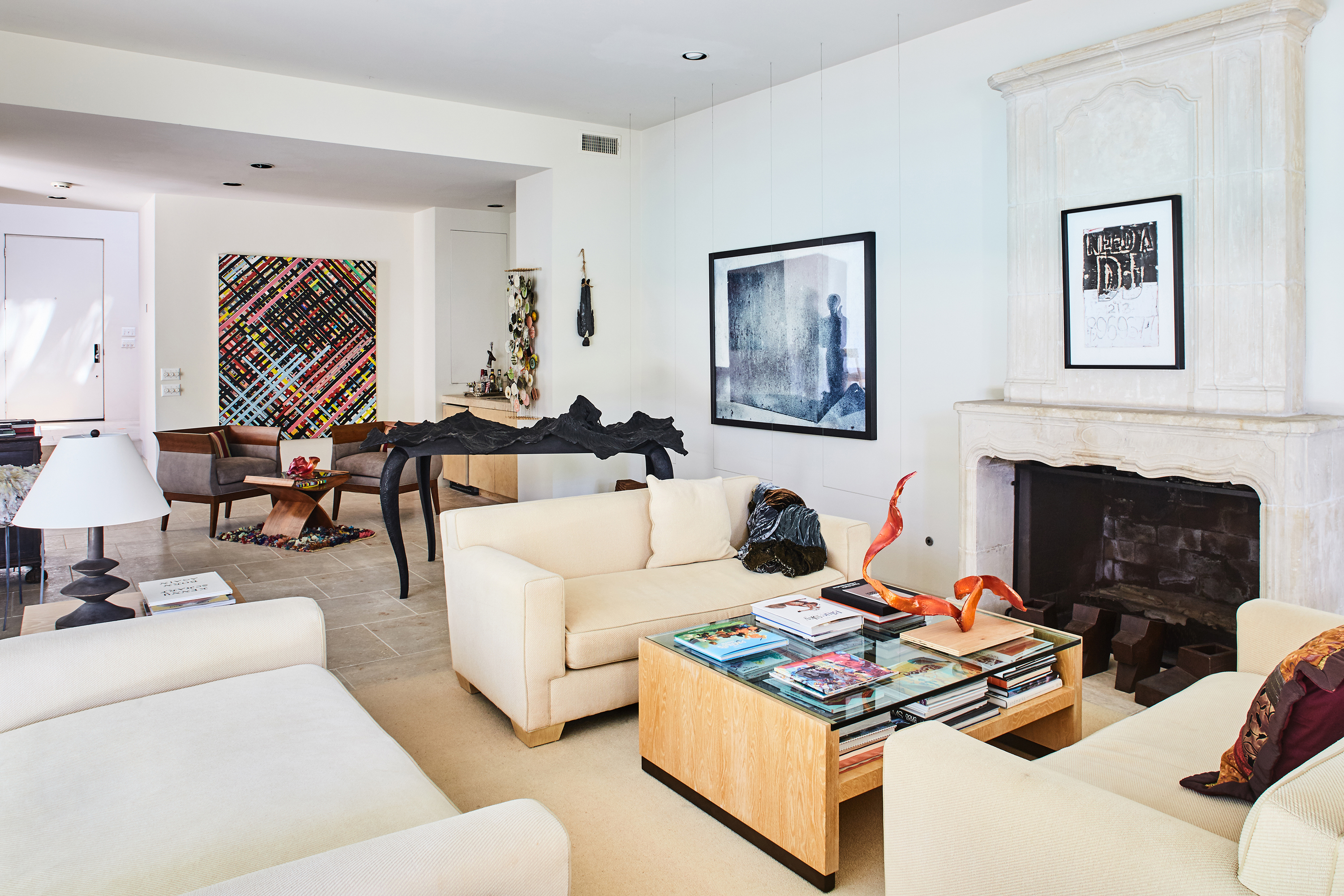 Best of Curbed LAu0027s home tours Los