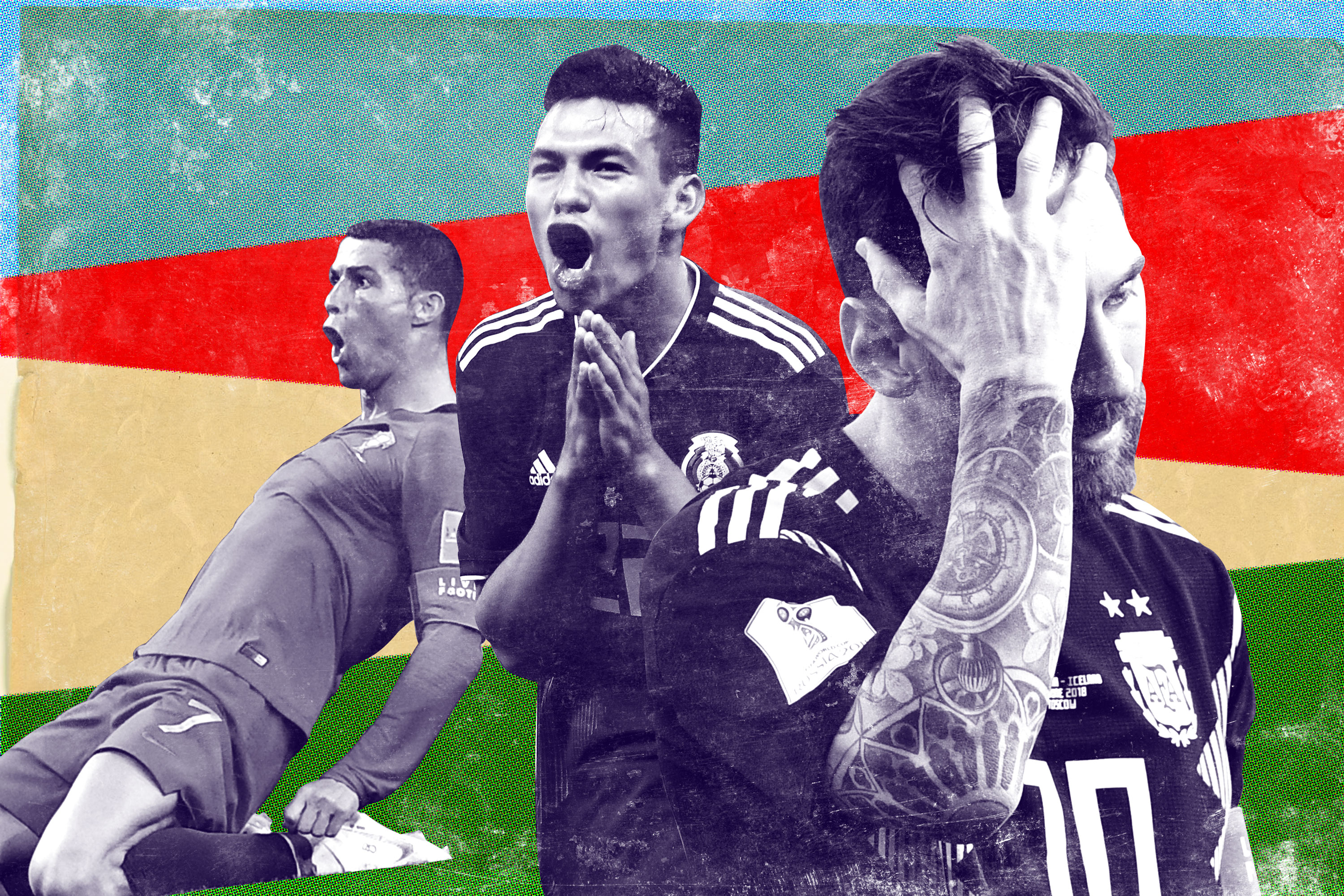 1399ae4c287 Six Takeaways From a Wild World Cup Weekend - The Ringer