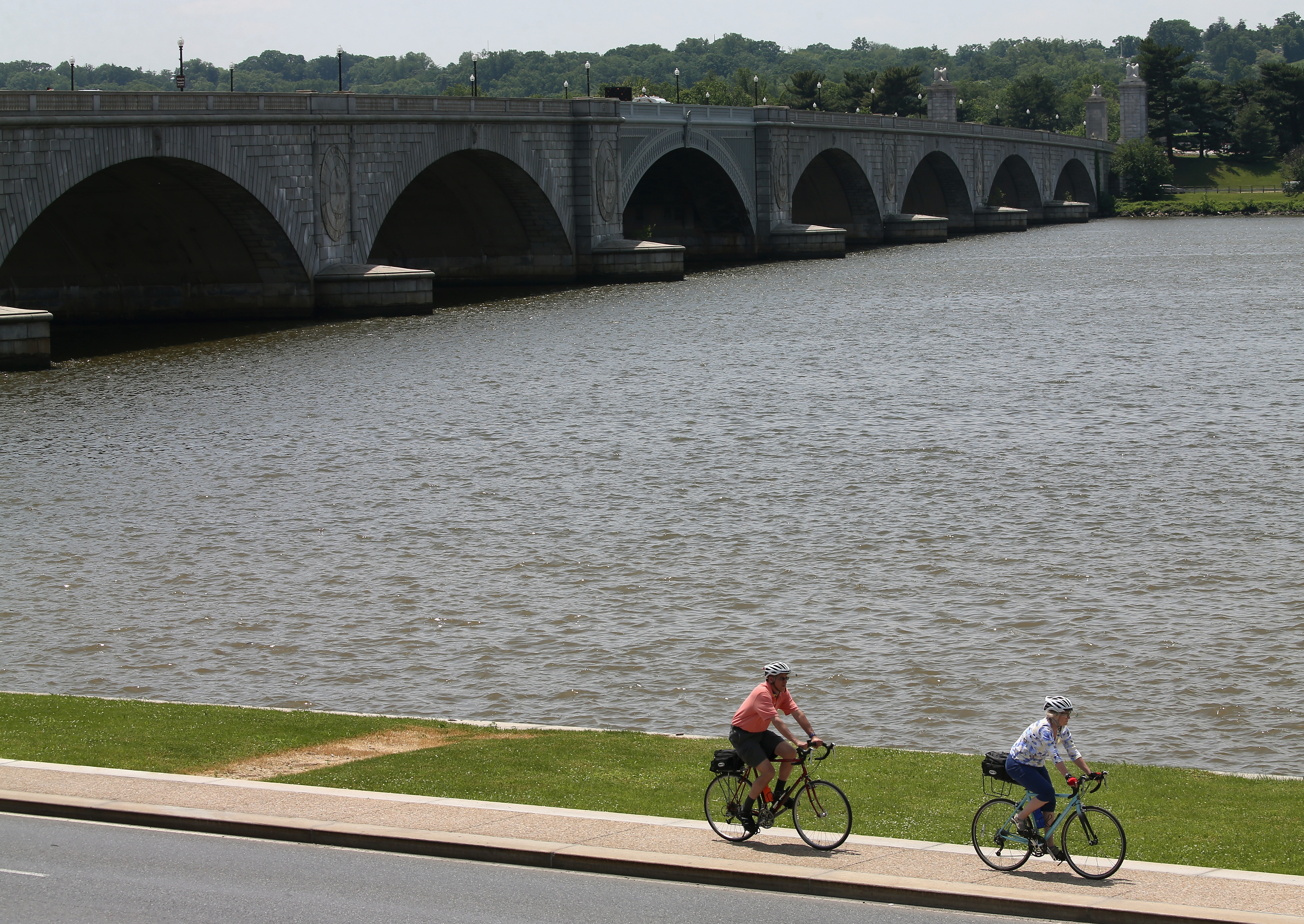 Study Claims Washington, D.C. Fittest City In Country