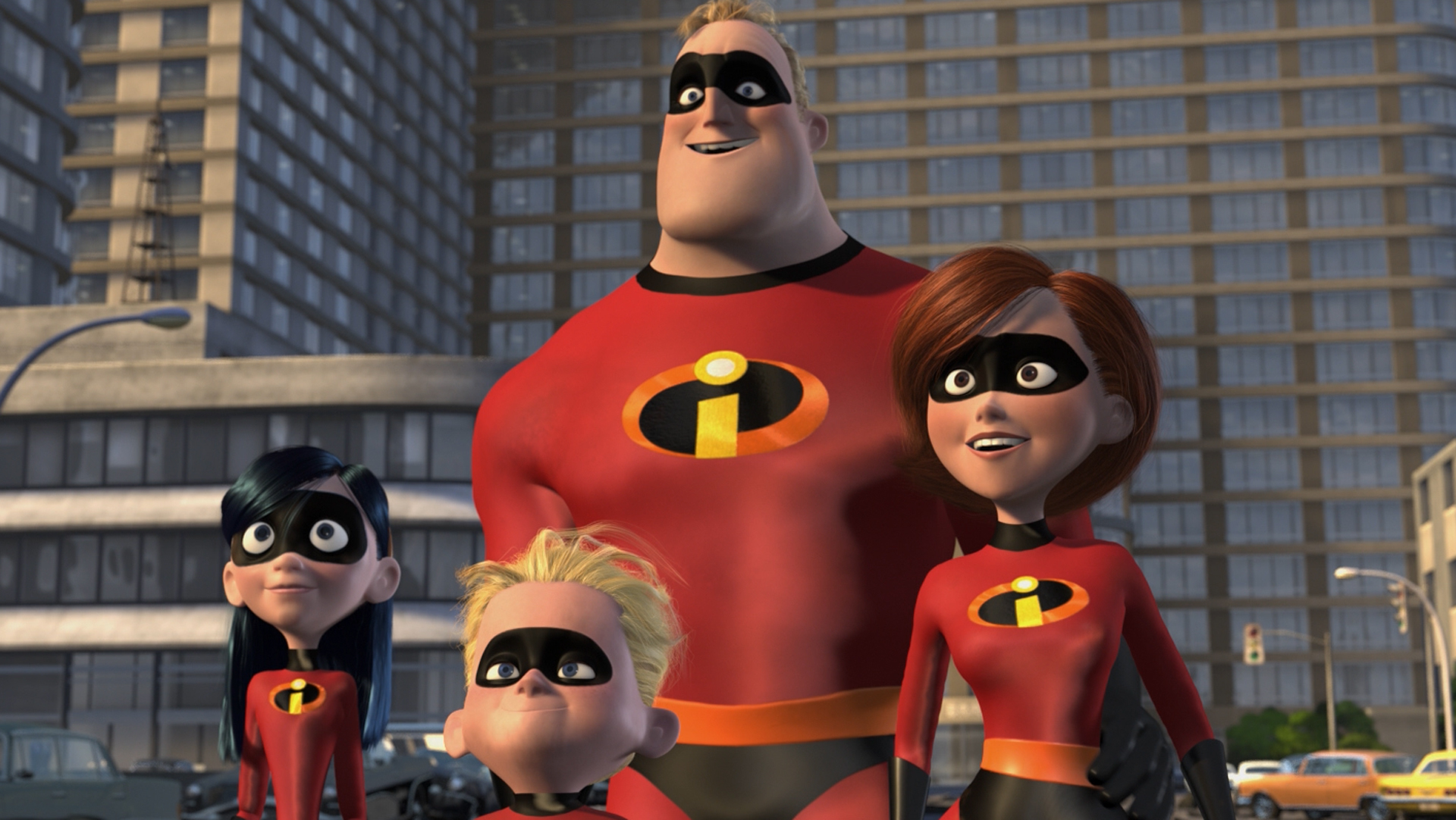 Incredibles 2 just made box office history