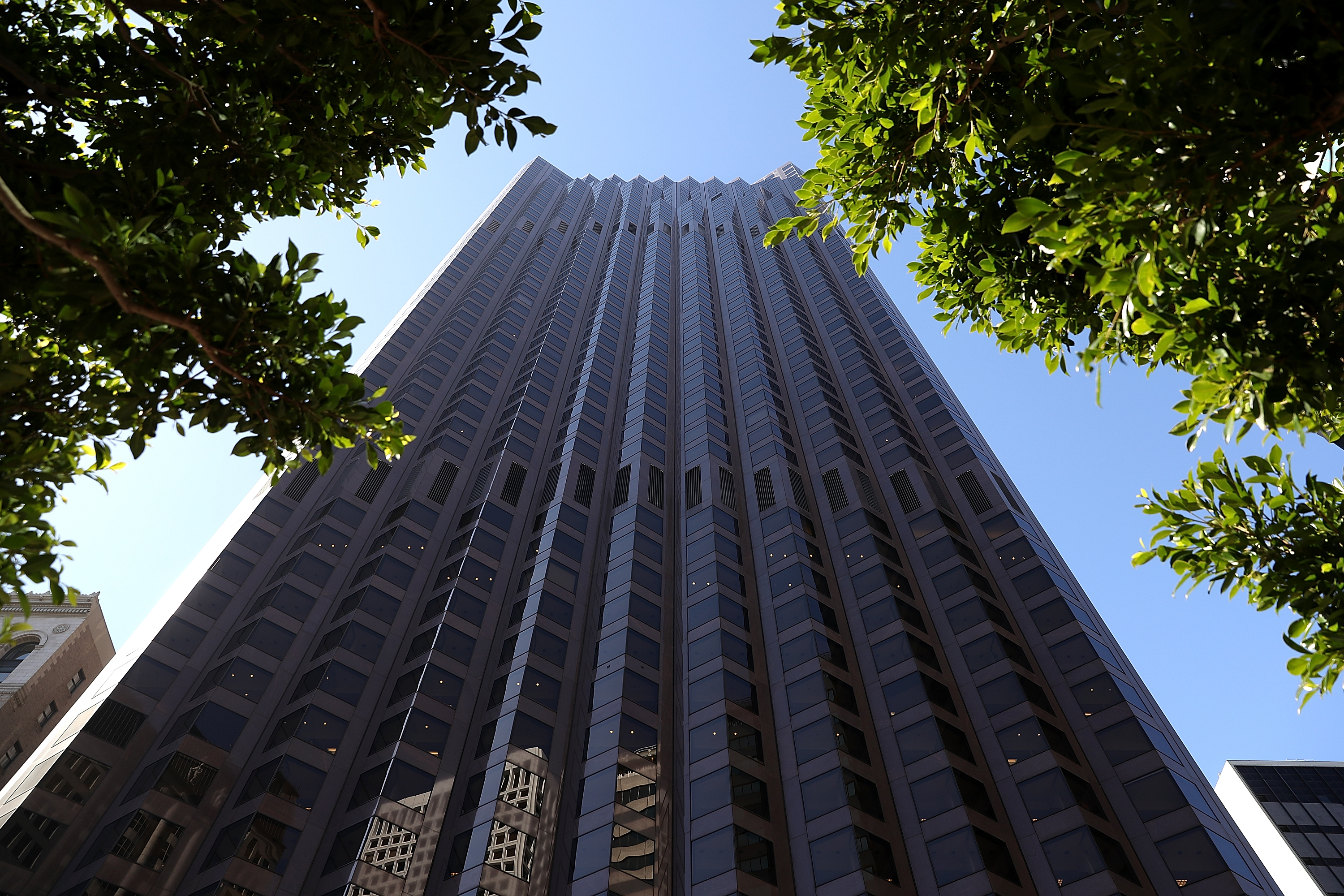 The 39 Sf High Rises At Risk Of Collapse During A