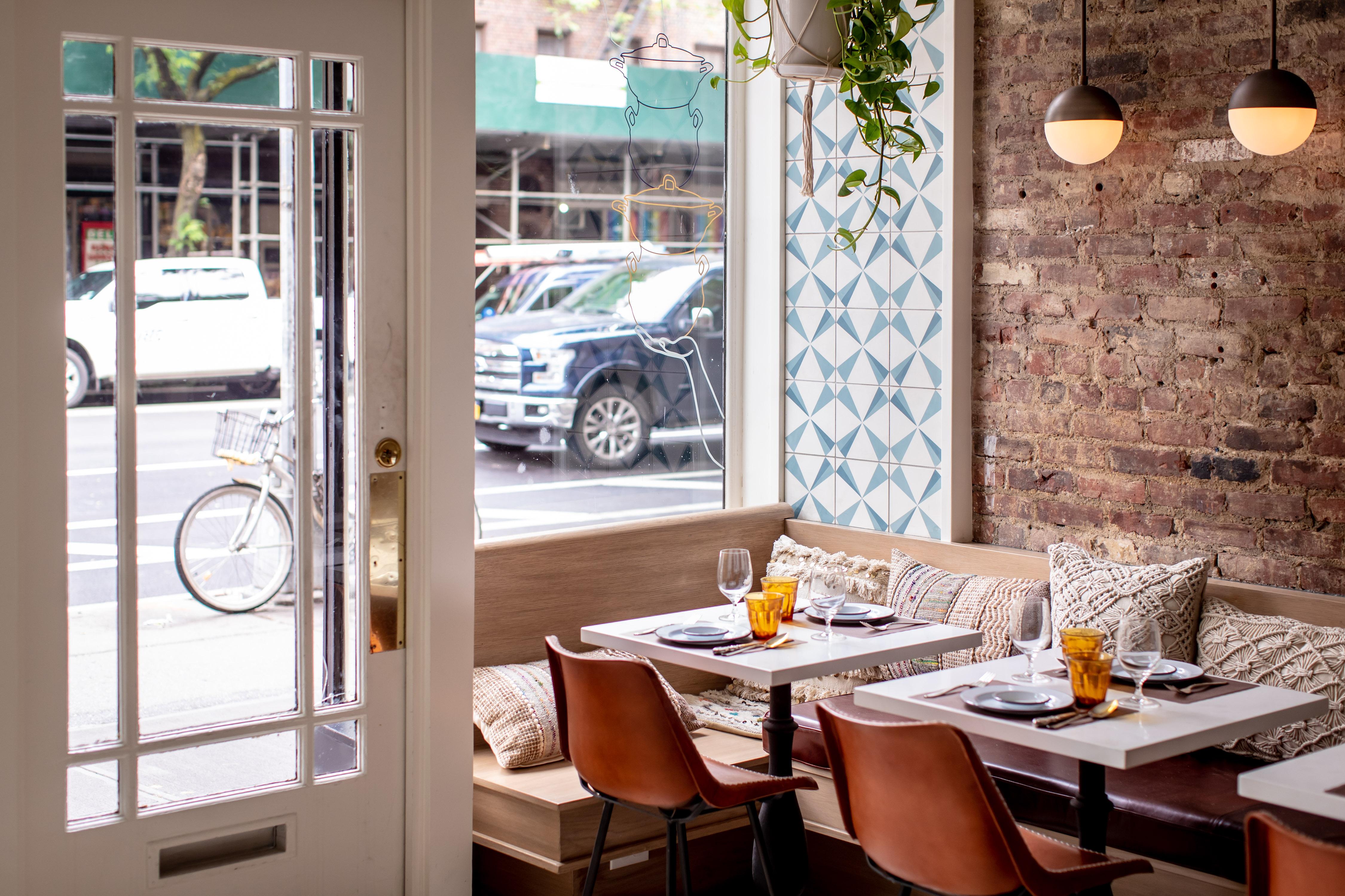 Behold Kish Kash, Einat Admonys Ambitious New Couscous Restaurant