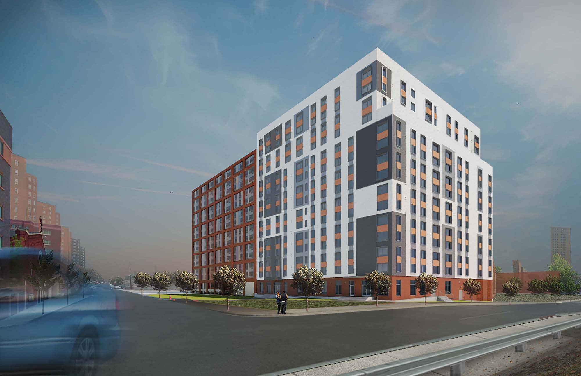 South Bronx Passive House Launches Affordable Lottery On Apartments From