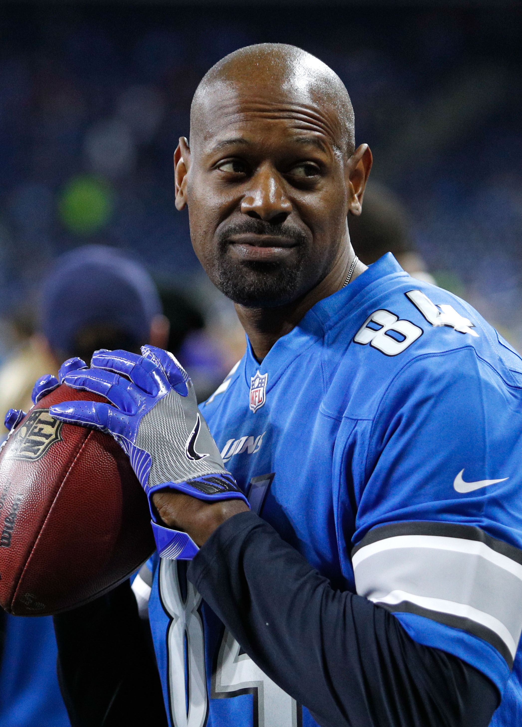NFL: Chicago Bears at Detroit Lions