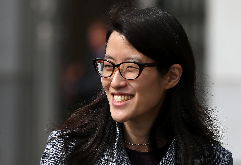 Ellen Pao Venture Capital Sexual Discrimination Trial Continues