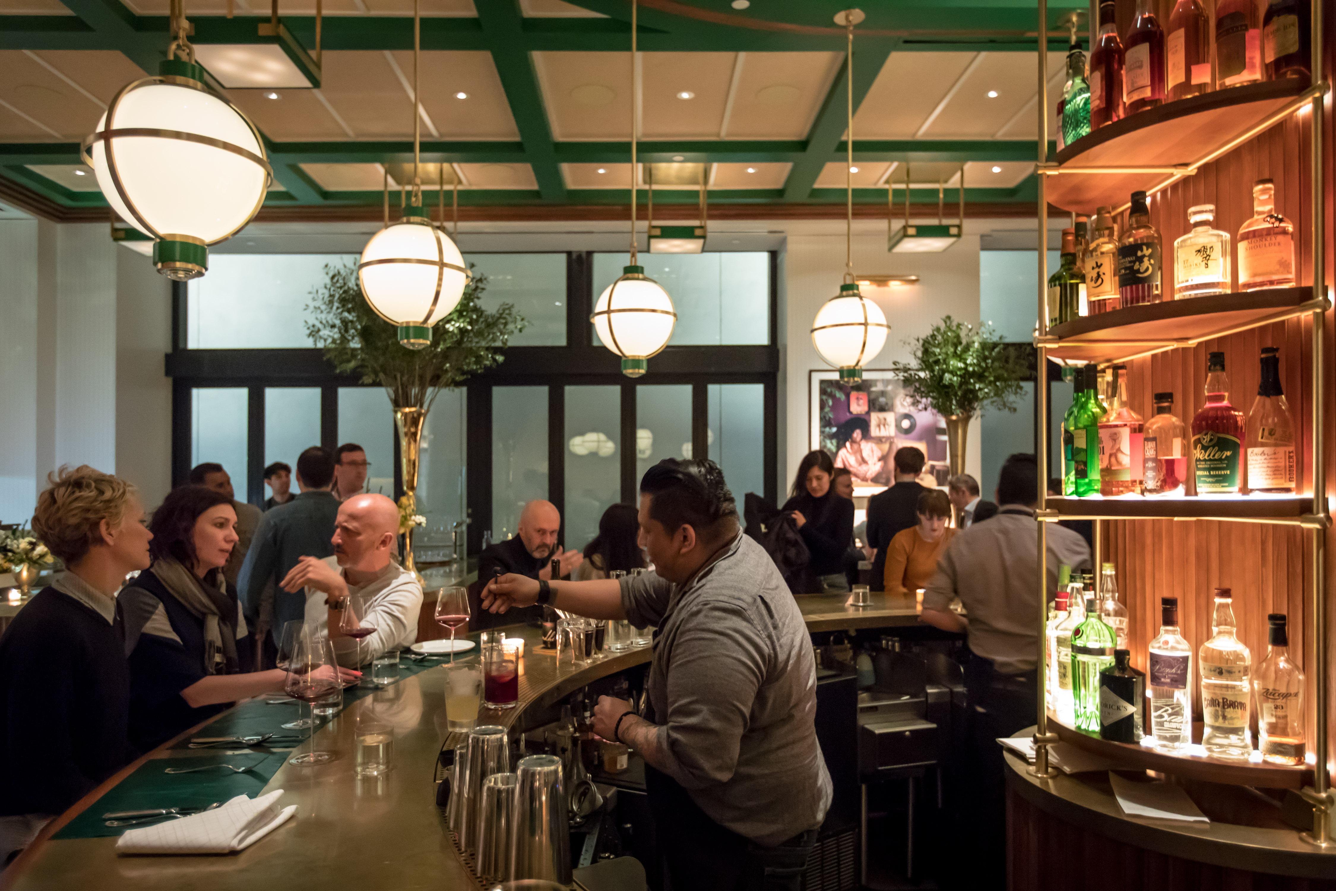 Asian Cafe Hudson Menu