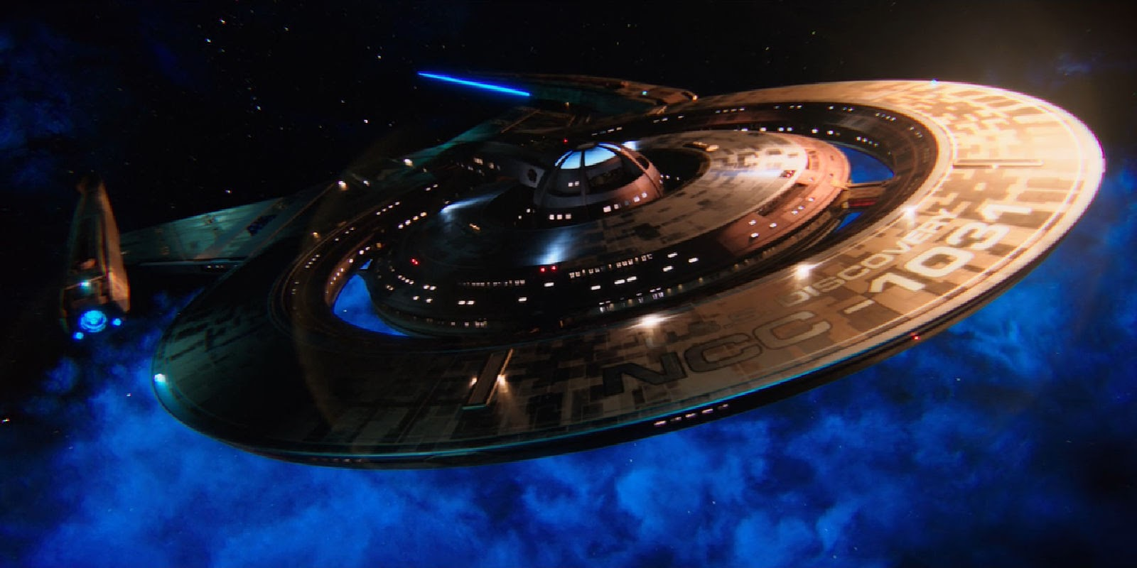 Four new Star Trek shows in the works as TV universe expands