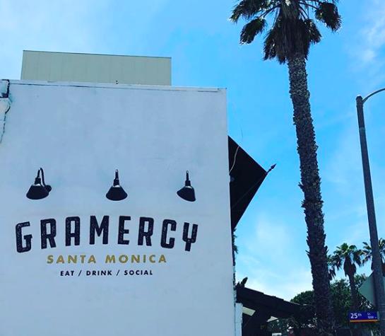 Gramercy Santa Monica