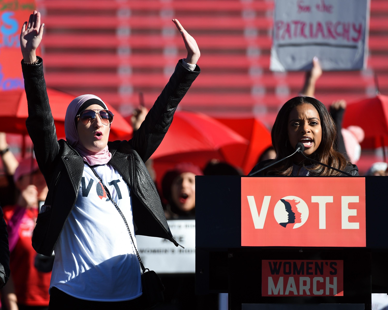 Republicans Have A Millennial Women Problem