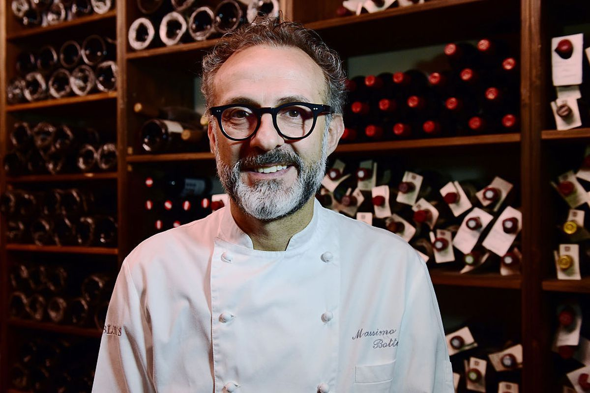 The Chef of the 'World's Best Restaurant' Is Coming to Cook in Denver