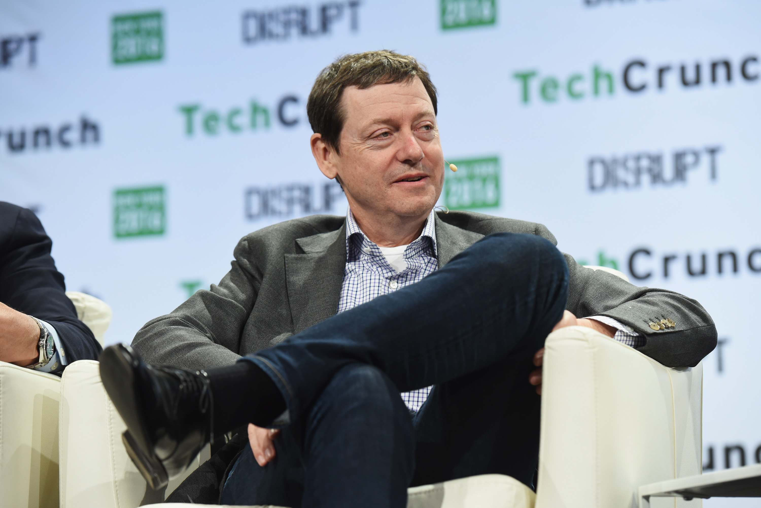 Fred Wilson of Union Square Ventures