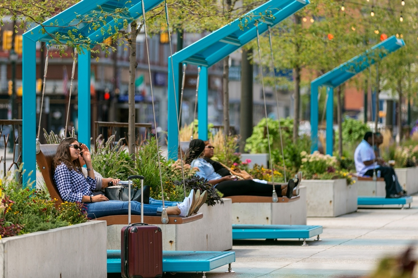 20 things every city can do to boost the quality of public life