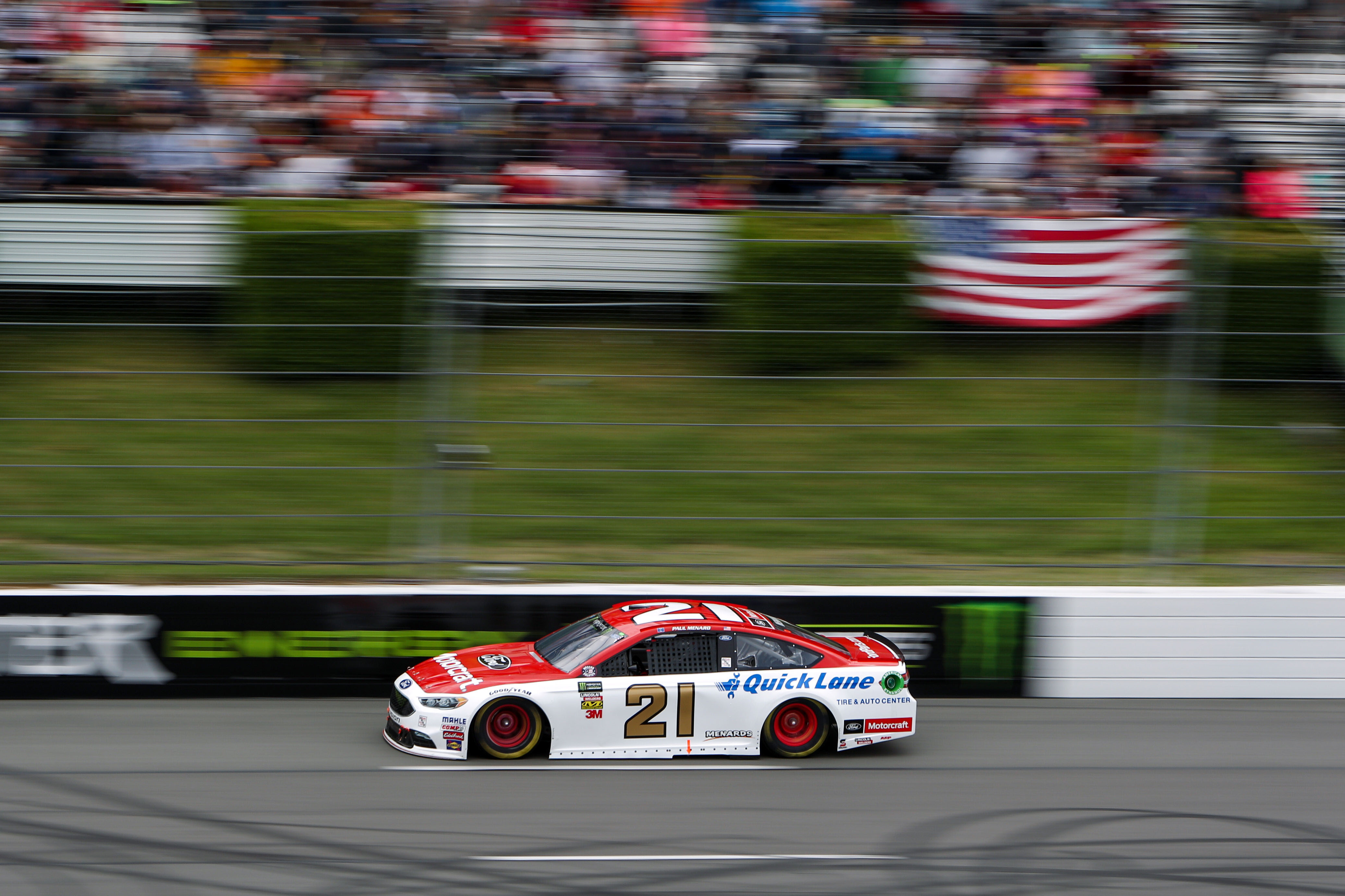 NASCAR: Pocono 400