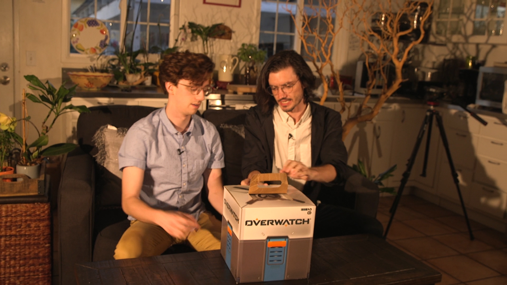 We Investigated The Physical Loot Boxes At E3
