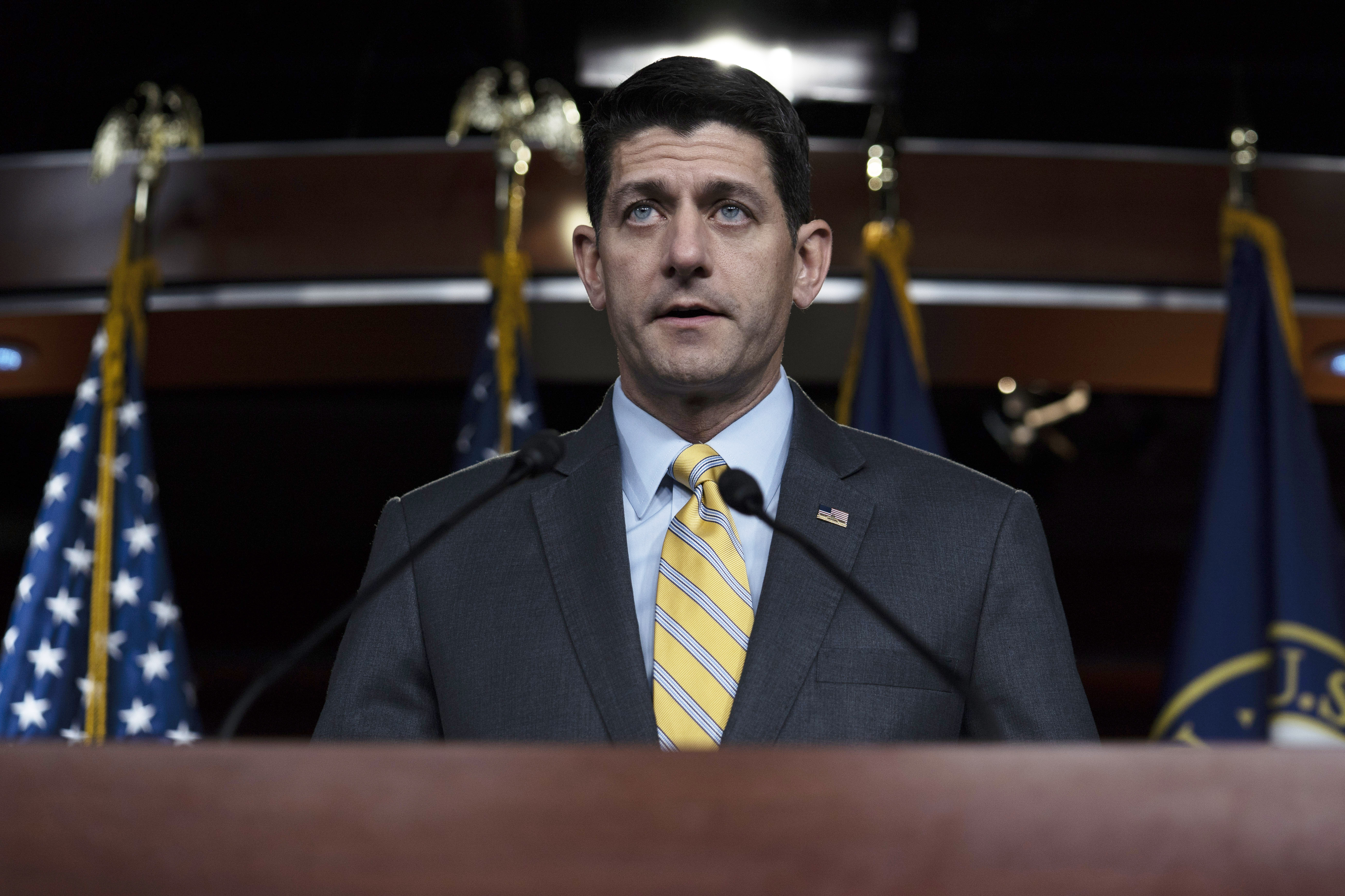 House Gop Delays Their Much Anticipated Compromise Immigration Bill Vote