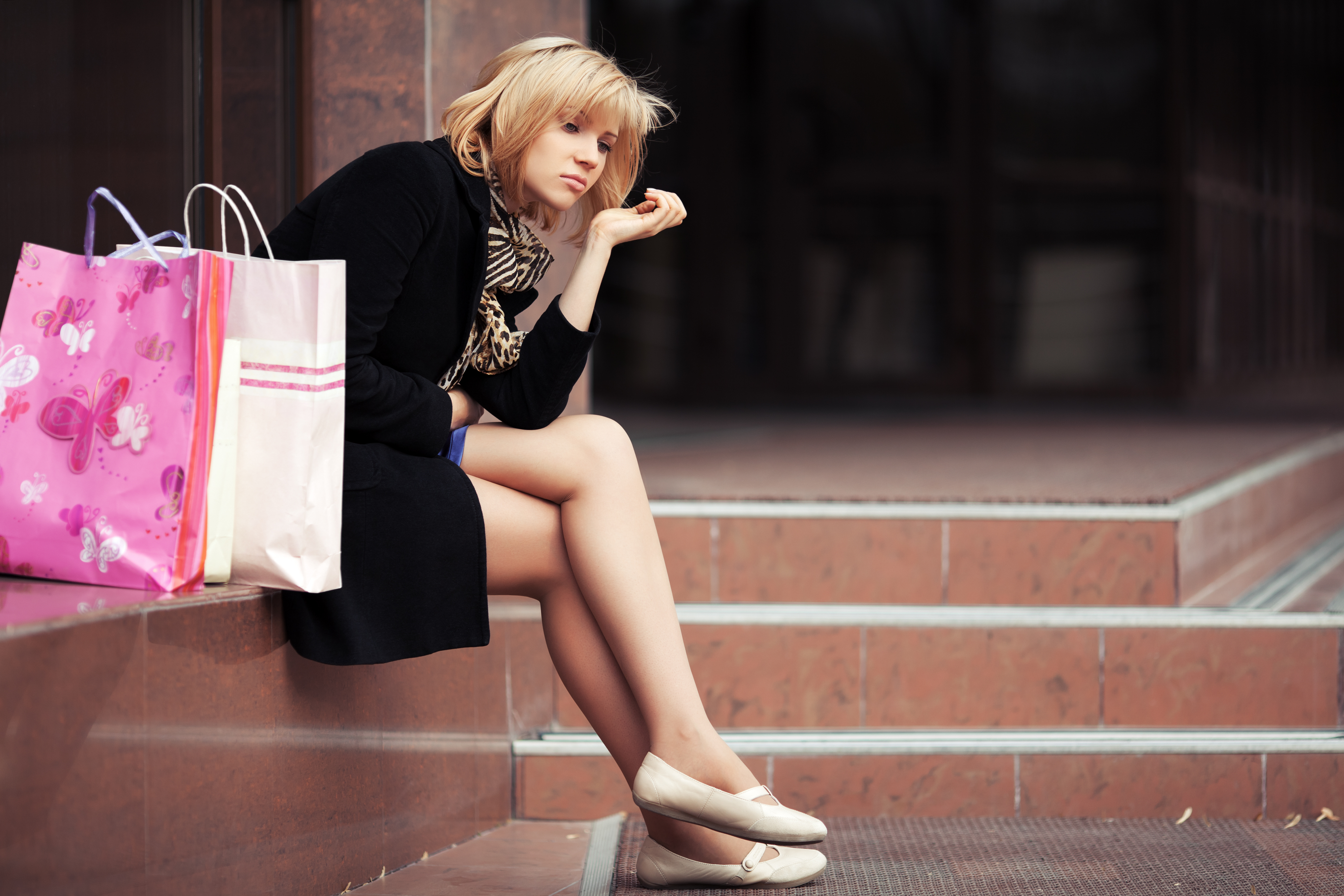 A psychologist explains why materialism is making you unhappy