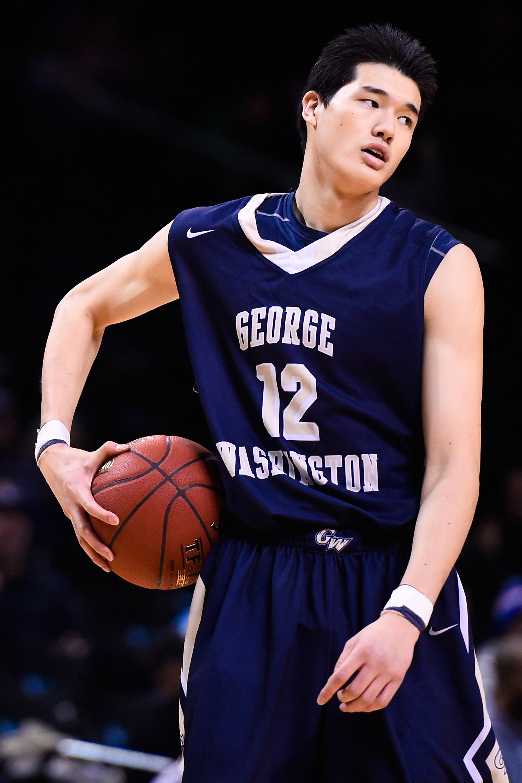 Atlantic 10 Basketball Tournament - Rhode Island v George Washington