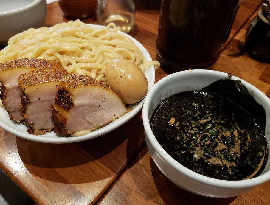 This Tokyo Ramen Shop Expanding to LA Serves Huge Chunks of Pork Belly
