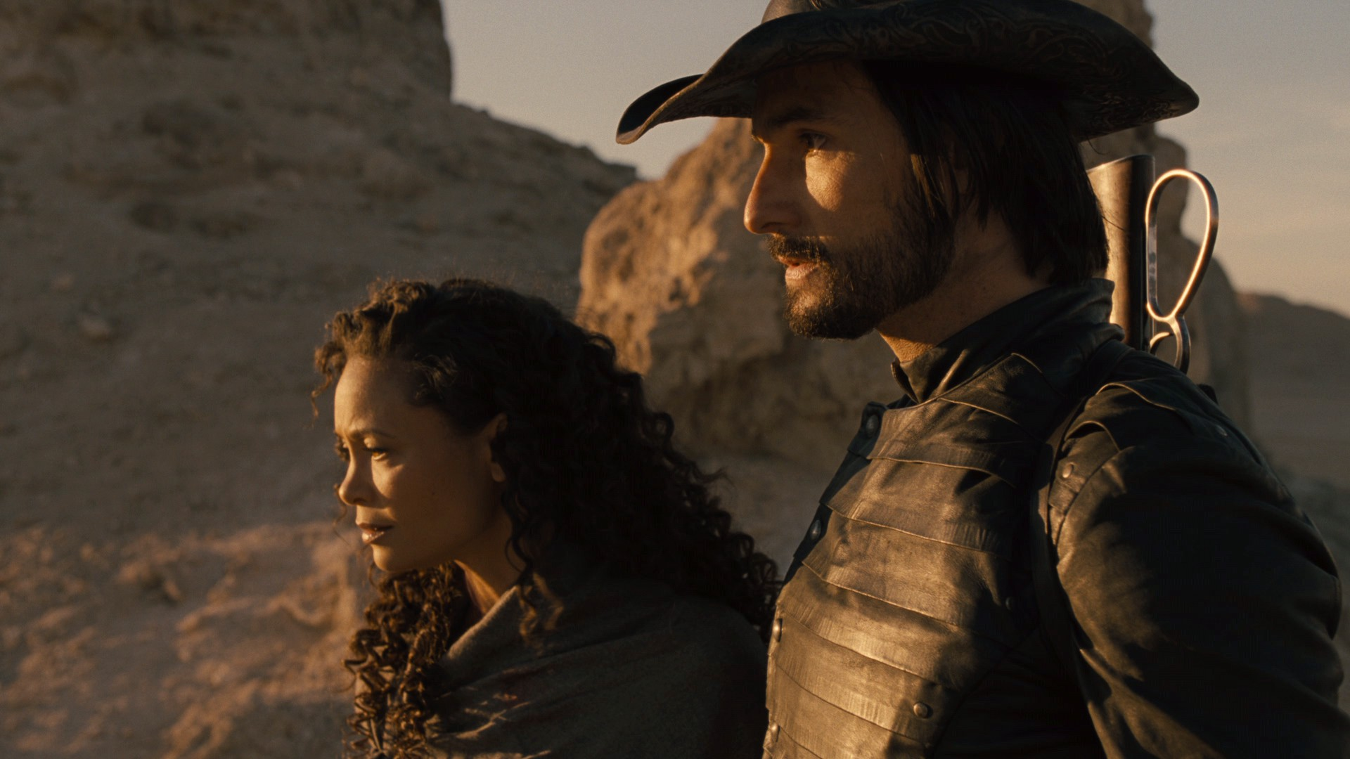 22276c1dbe8 The biggest questions left behind after the season 2 Westworld finale. New  ...