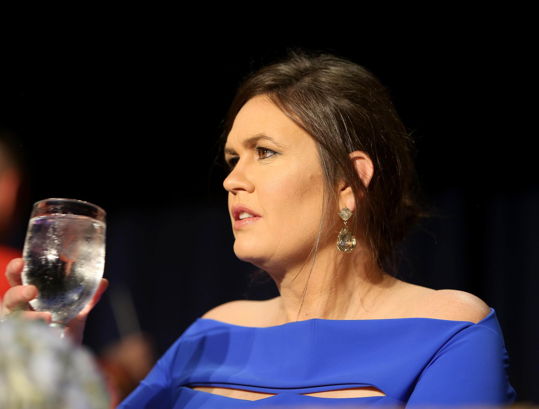 2018 White House Correspondents' Dinner