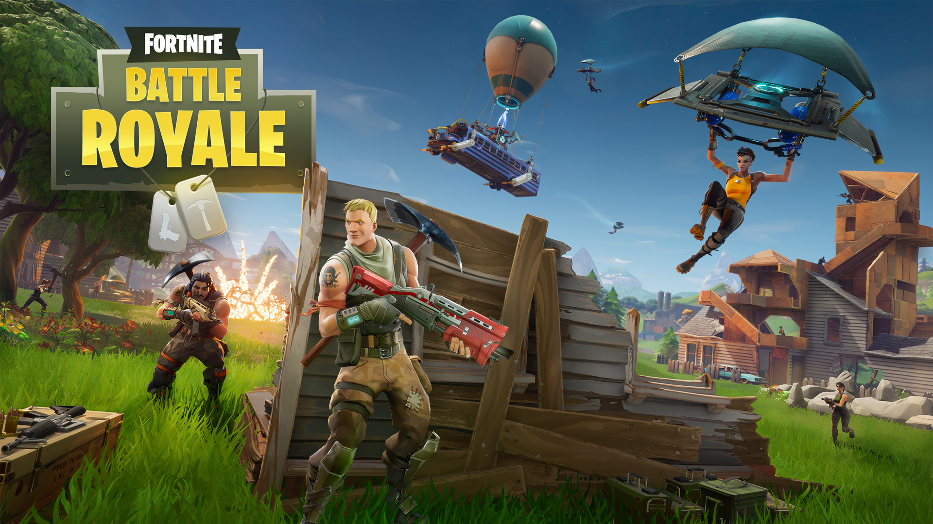 fortnite generated a record 318 million in revenue in may recode